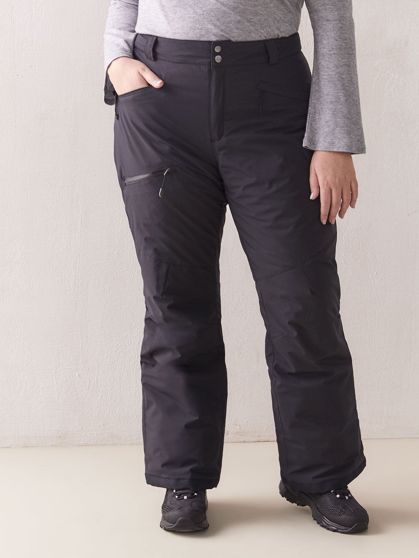 Wildside Ski Pants - Columbia