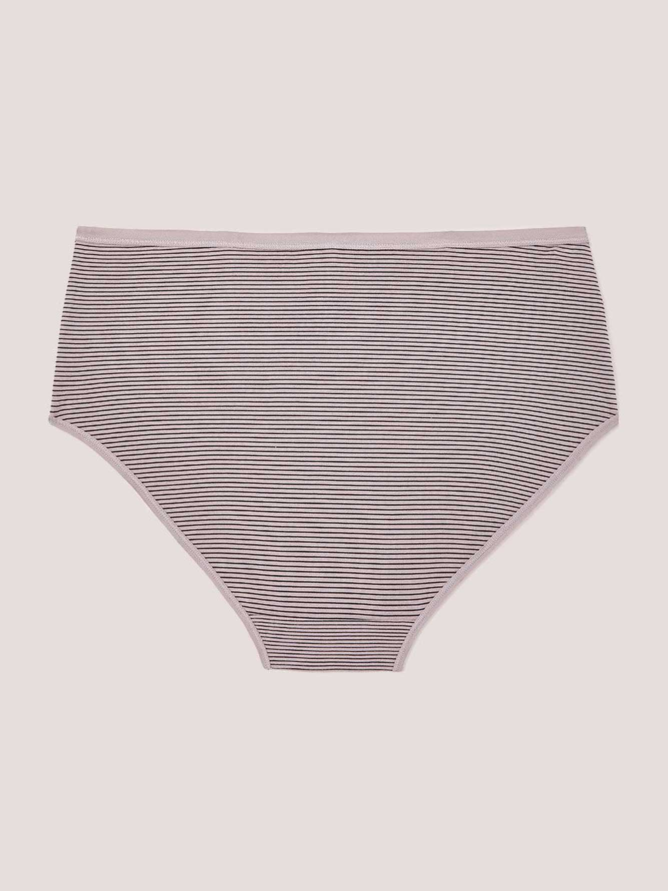 Full Brief Cotton Panty - Déesse Collection