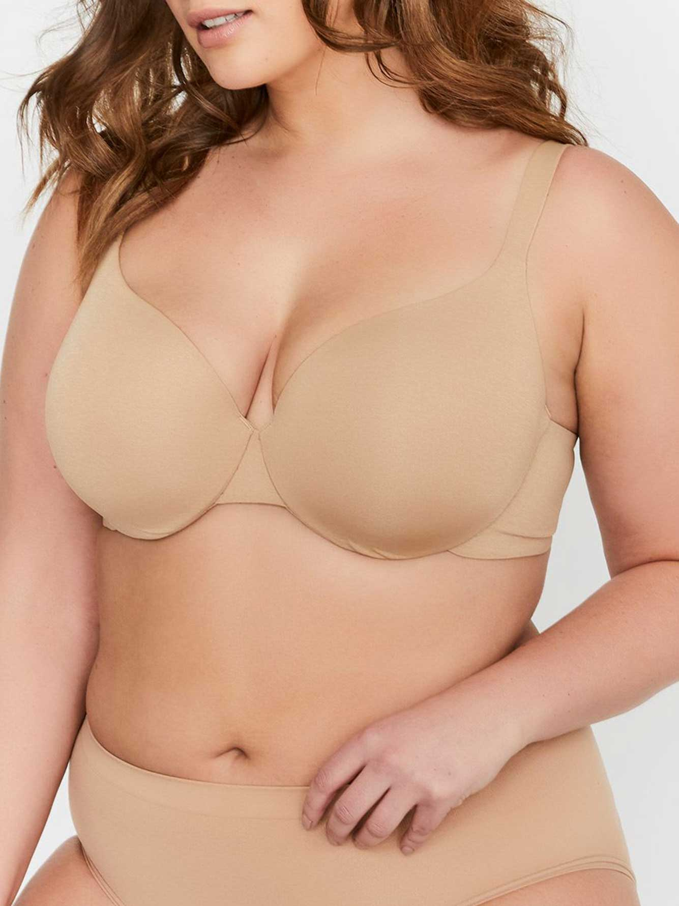 Basic Flawless T-ser Bra - Déesse Collection