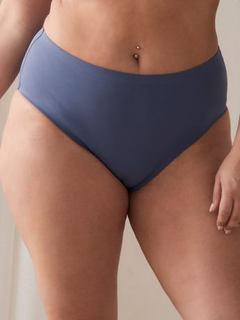 High Cut Invisible Panty - Déesse Collection