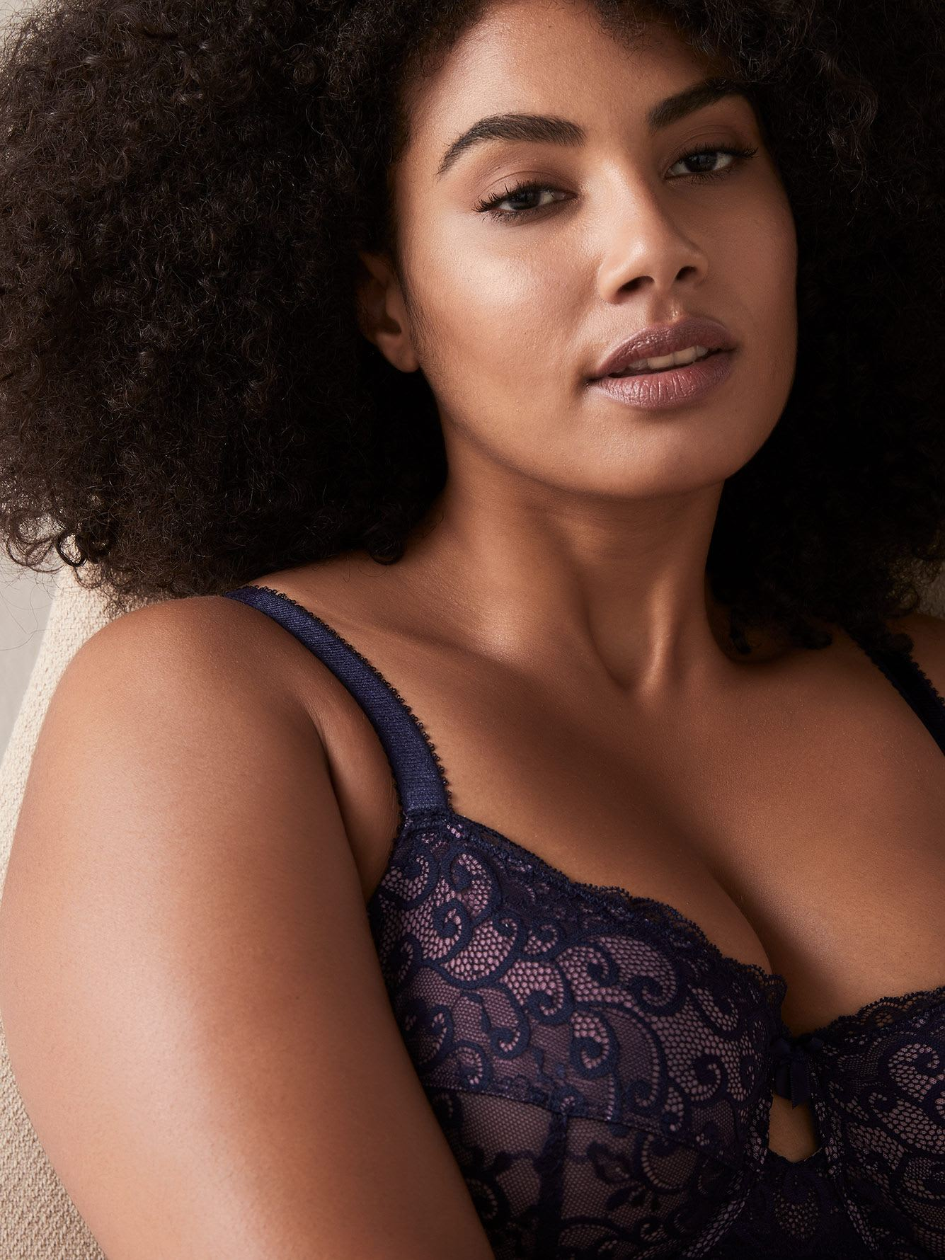 Femme Couture Bra, G & H Cup