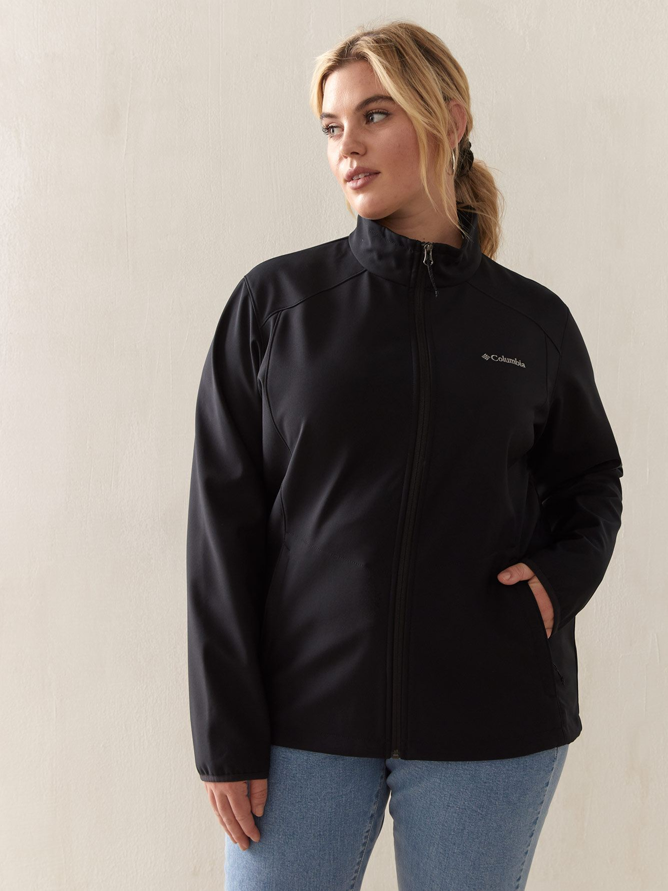 Soft Shell Kruser Ridge Jacket - Columbia