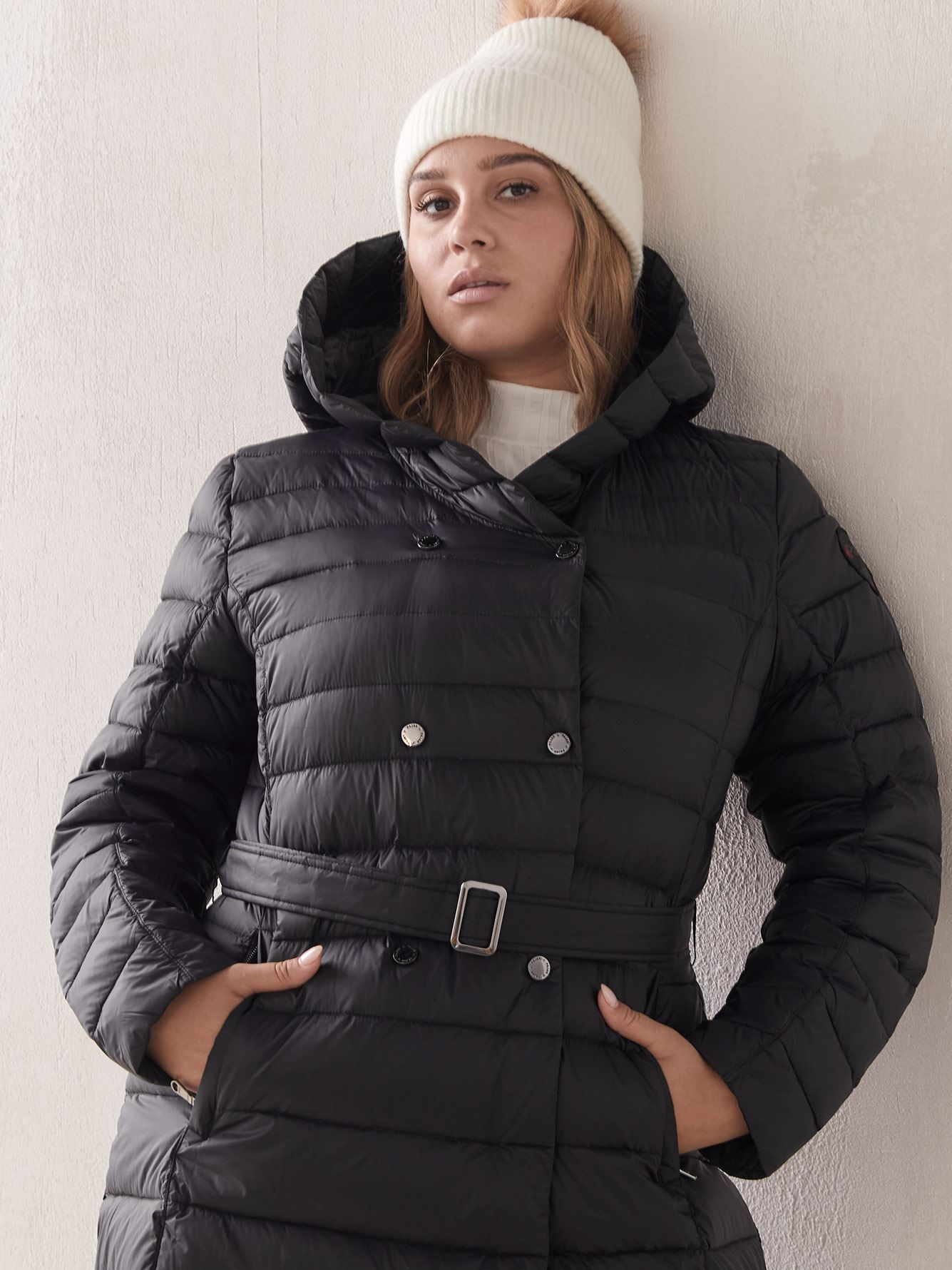 Crystal Packable Jacket - Pajar