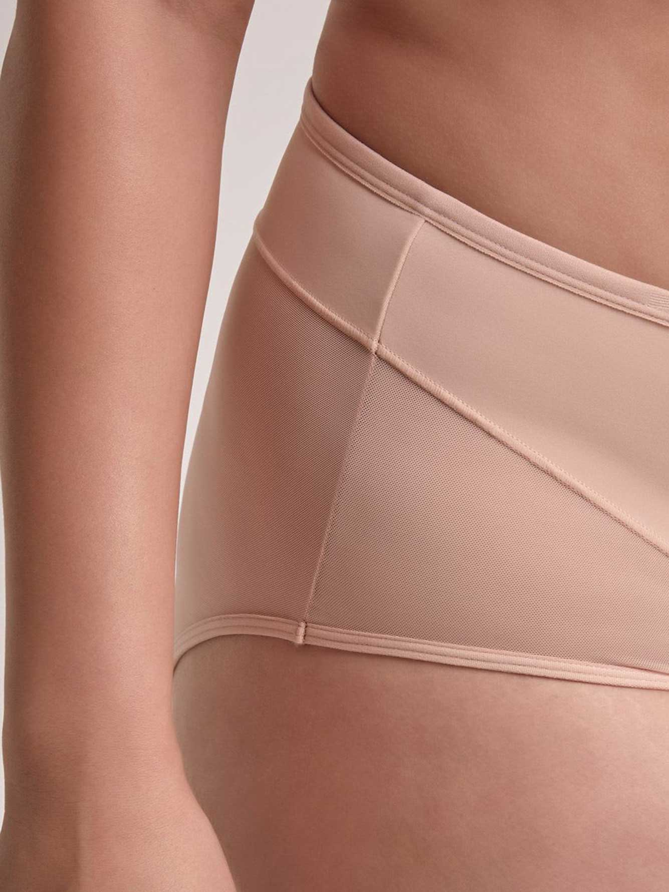 Déesse Collection - Tummy Tuck Invisible Full Brief Panty