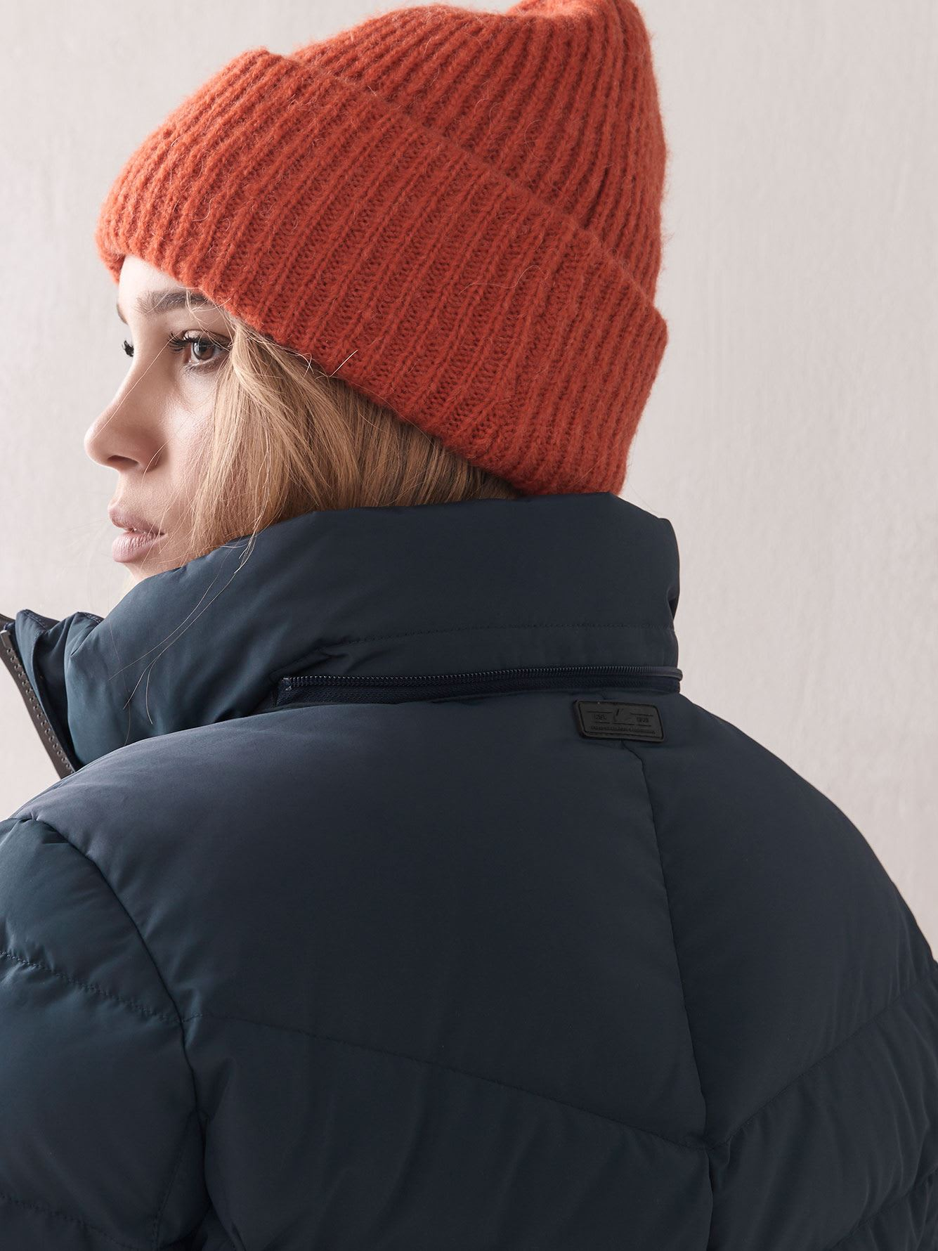 Queens Heavyweight Down Jacket - Pajar