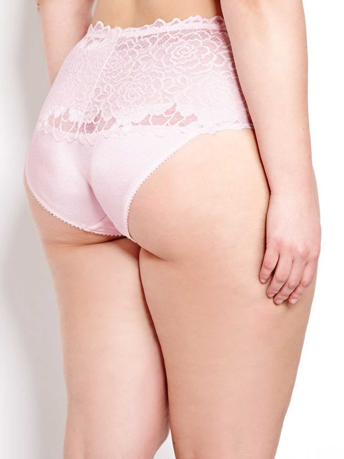 Femme Couture Full Brief Panty - Déesse Collection