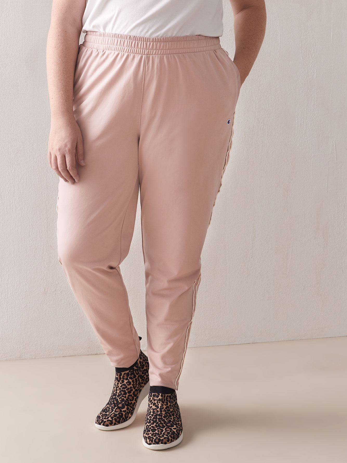 Pantalon athlétique rose - Champion