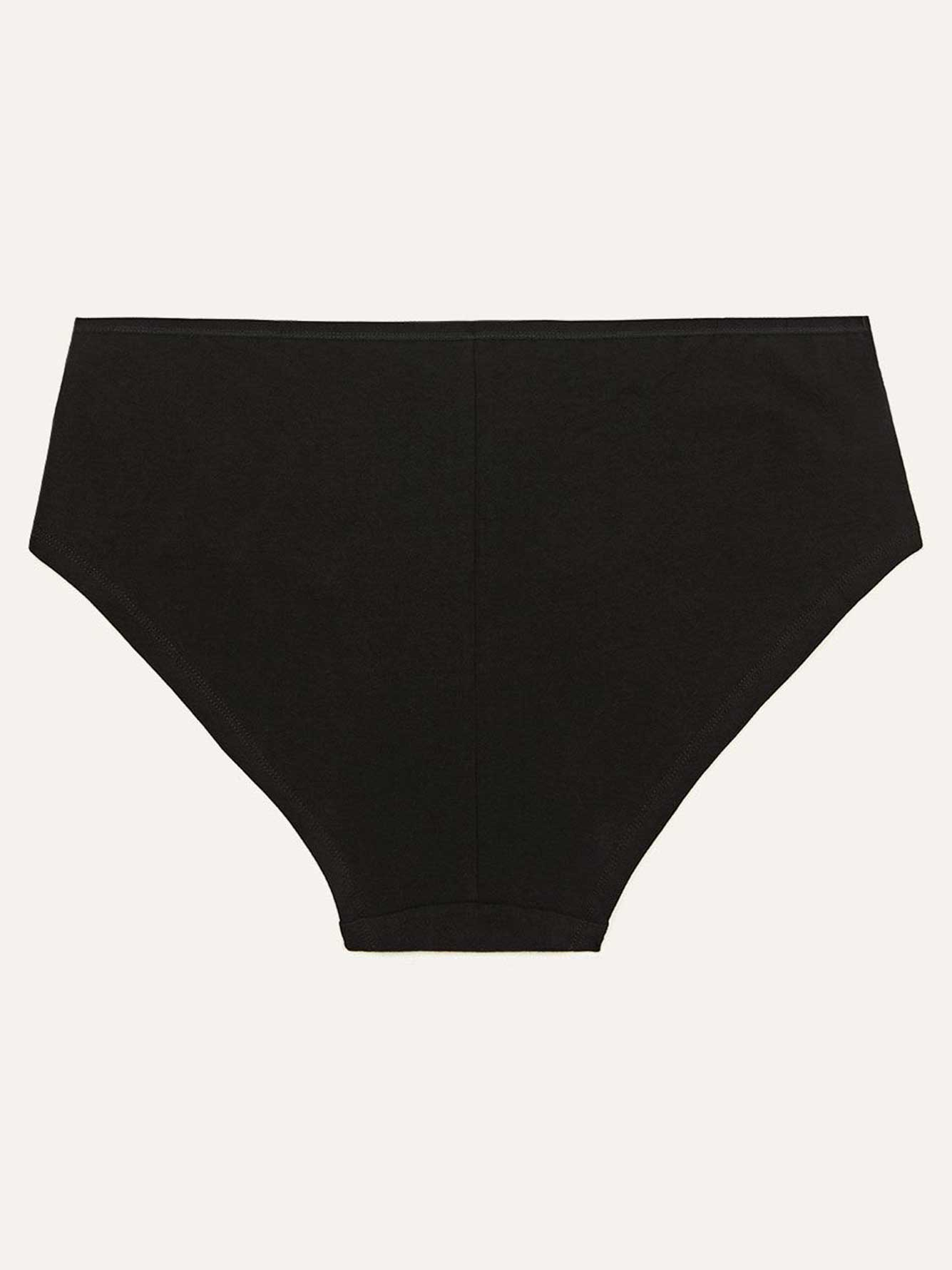 Culotte de coton garçonne - Collection Déesse
