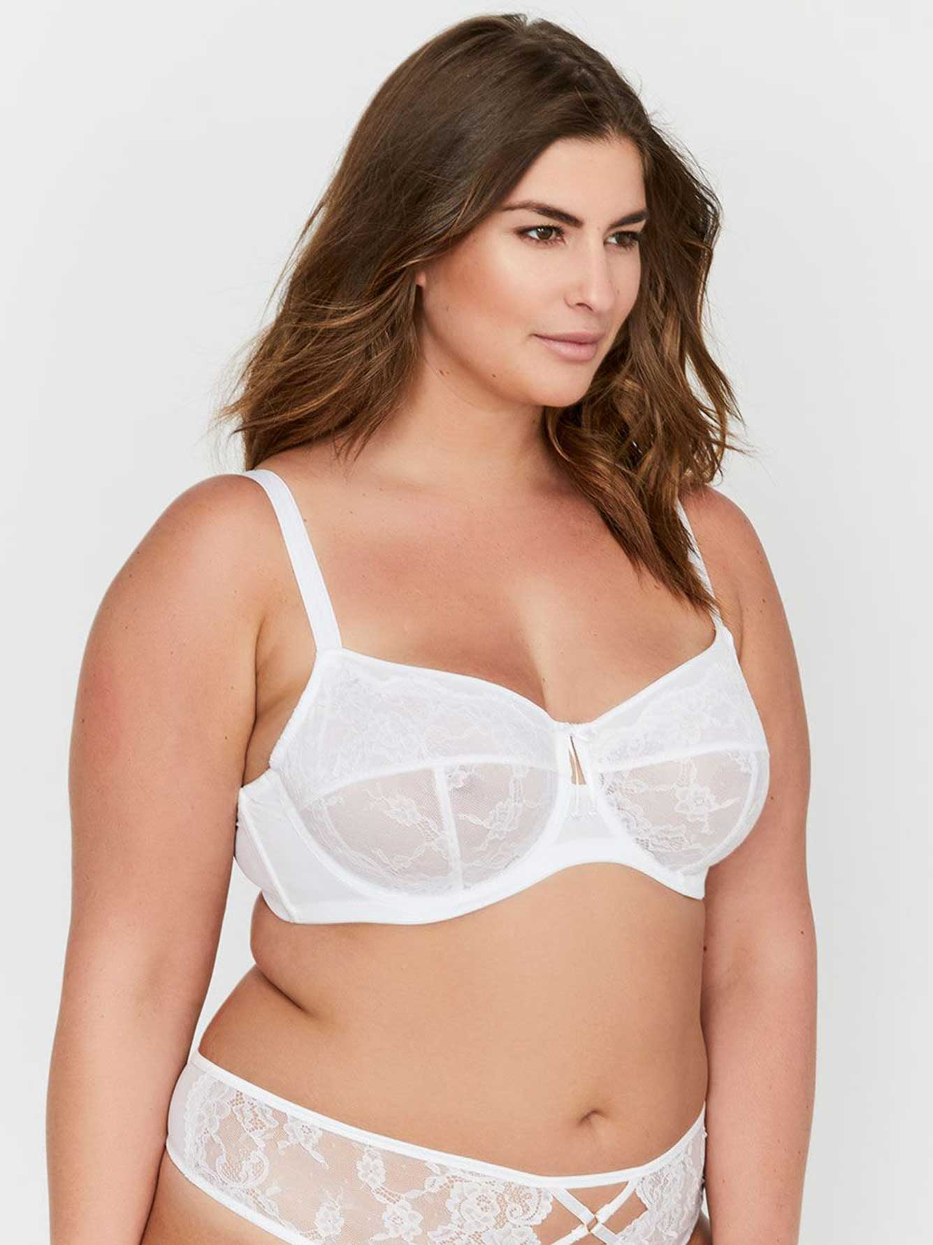 Soutien-gorge Attraction Fatale Ashley Graham