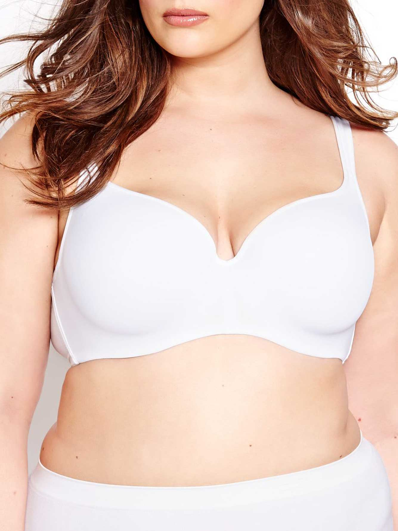 Basic Contour Flirt Padded Underwire Bra - Déesse Collection