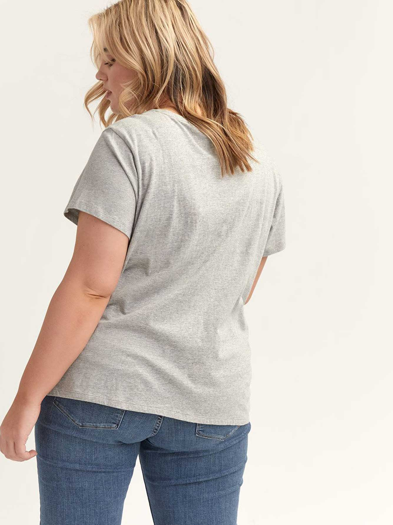 Levi's Perfect Batwing Logo T-Shirt