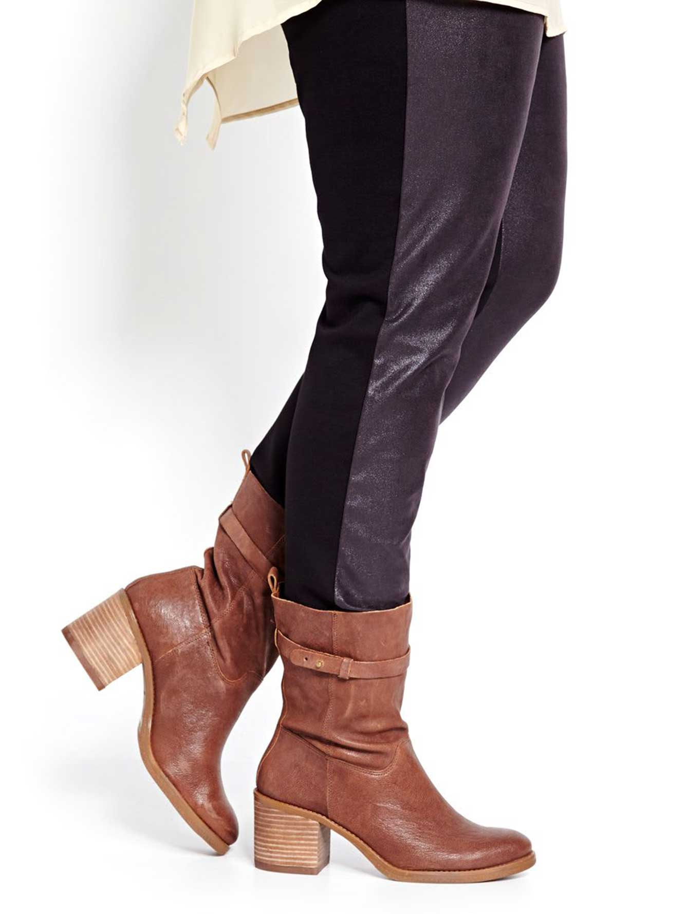 Lucky Brand Ramsey Ankle Boot