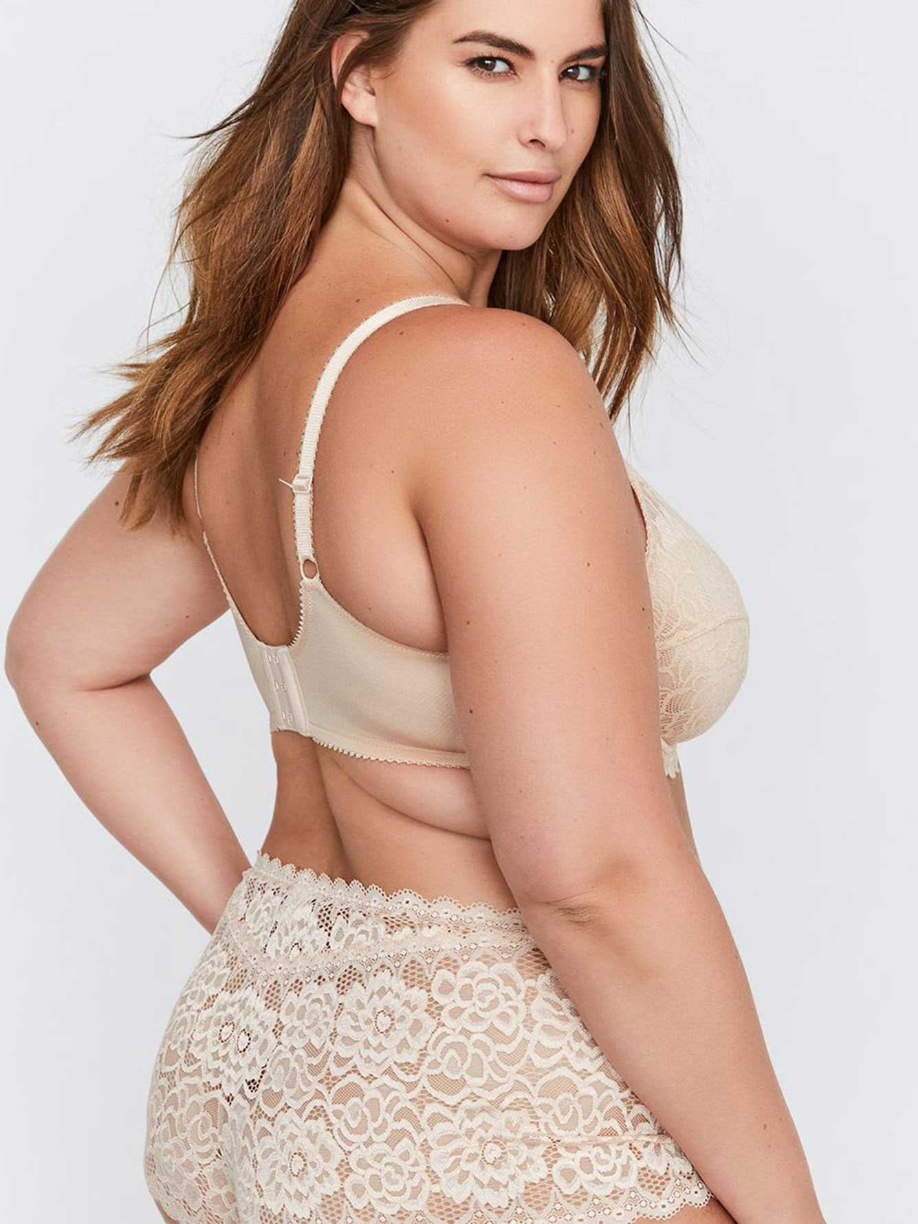 Femme Couture Bra - Déesse Collection