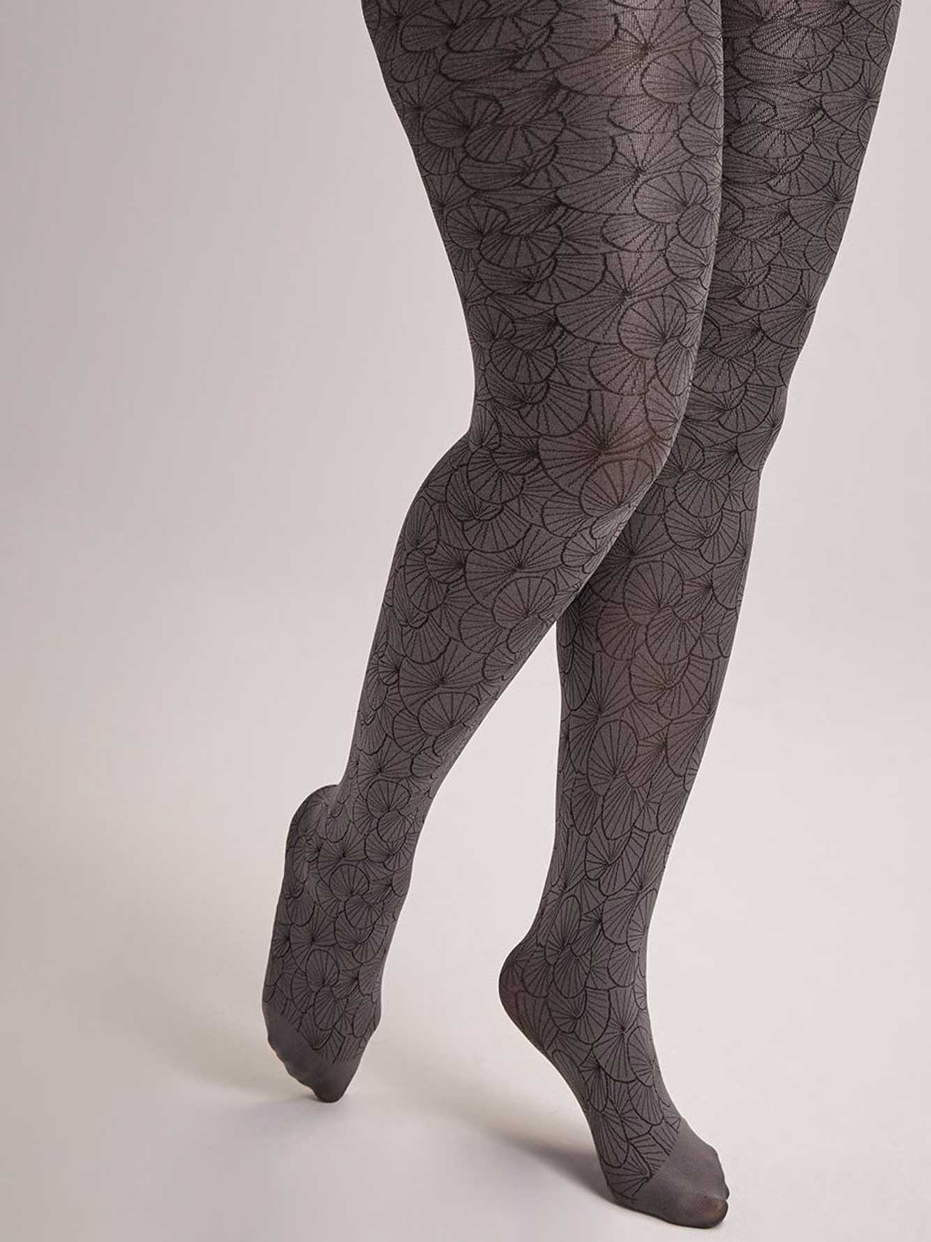 Lily Pad Tights
