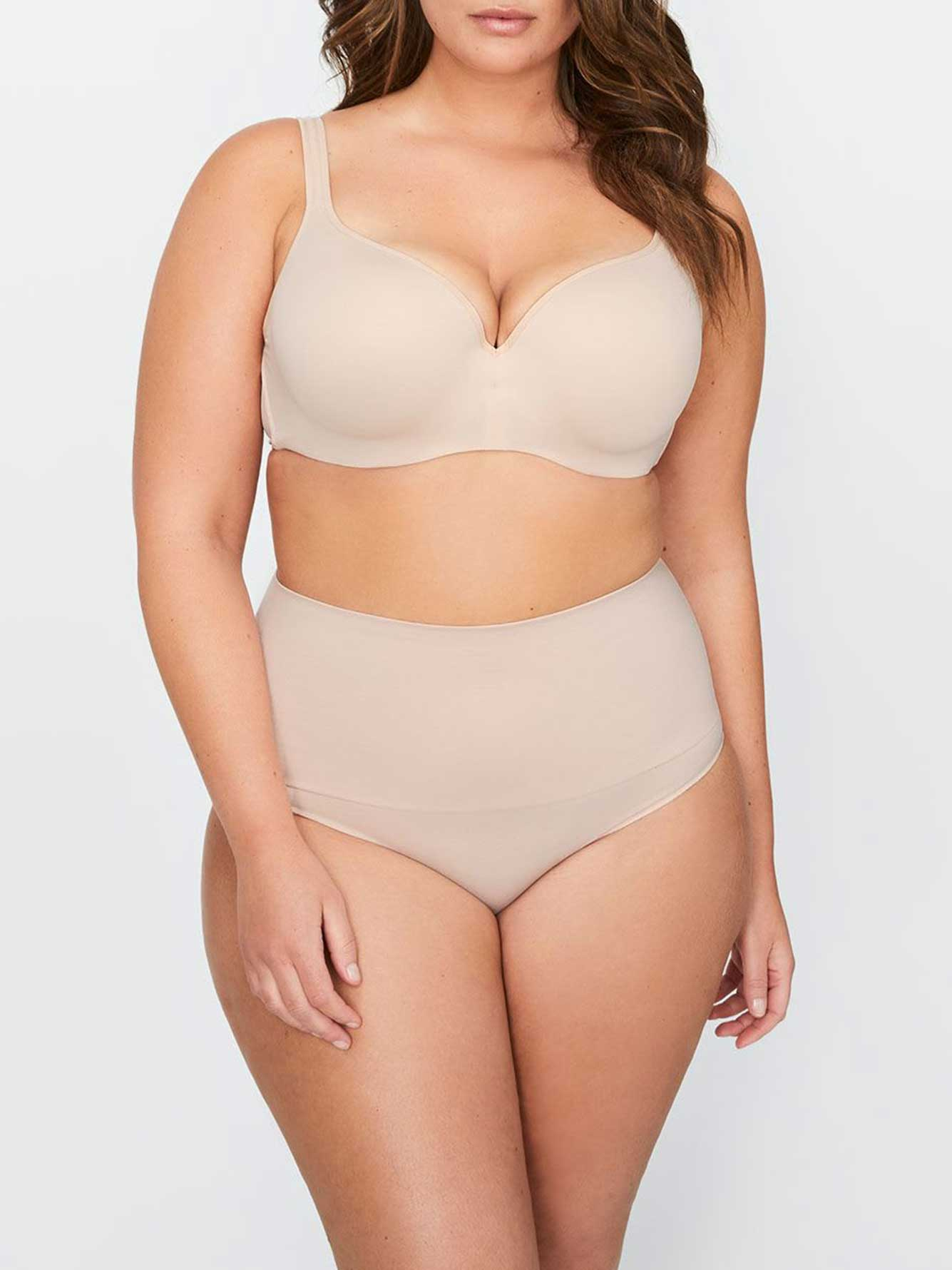 Déesse Collection - Tummy Tuck Seamless Panty