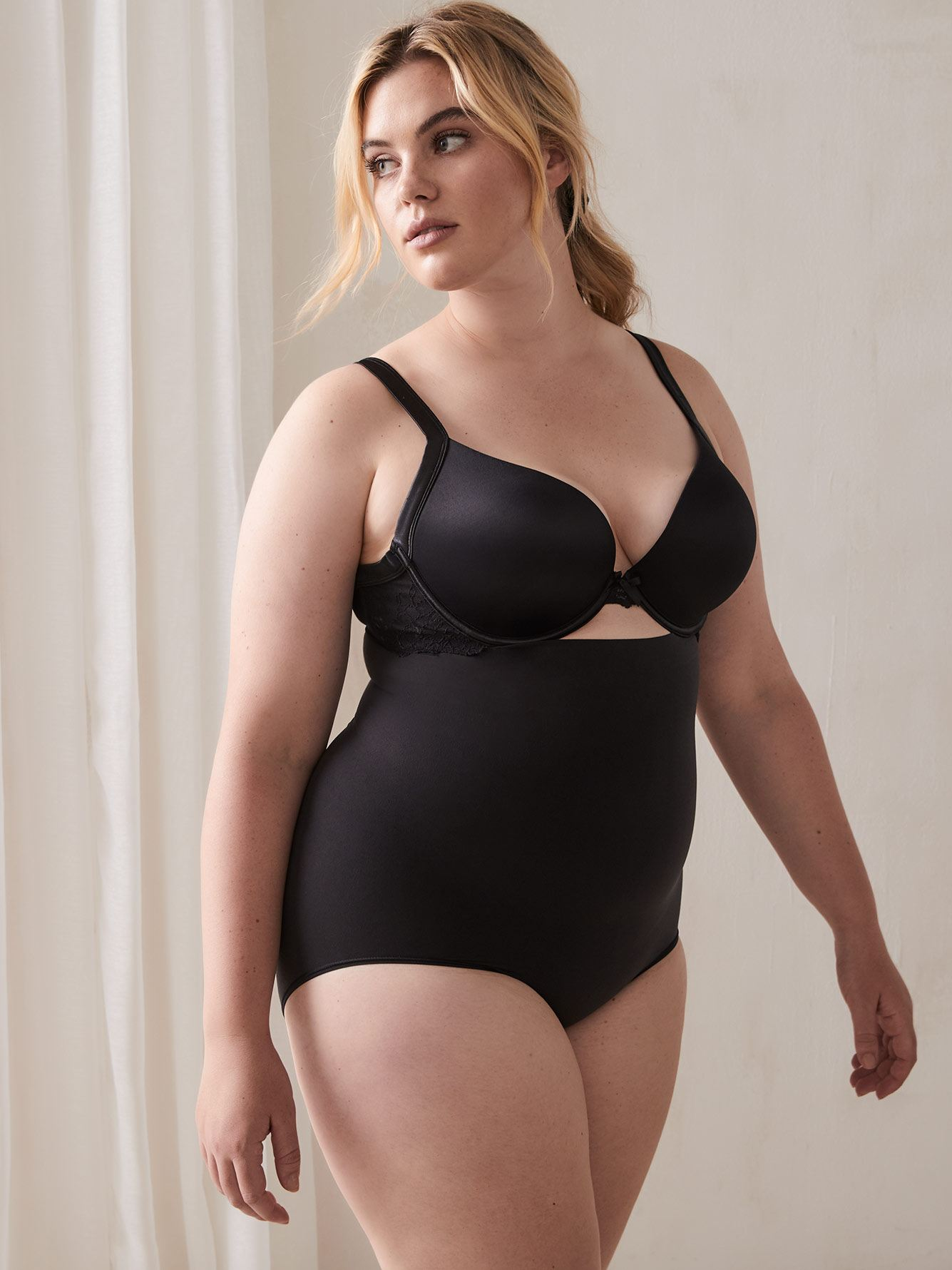Culotte de maintien Higher Power, taille haute - Spanx