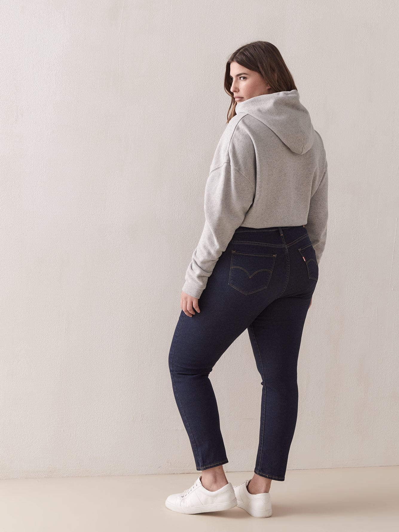 Stretchy 311 Shaping Skinny Jean - Levi's Premium