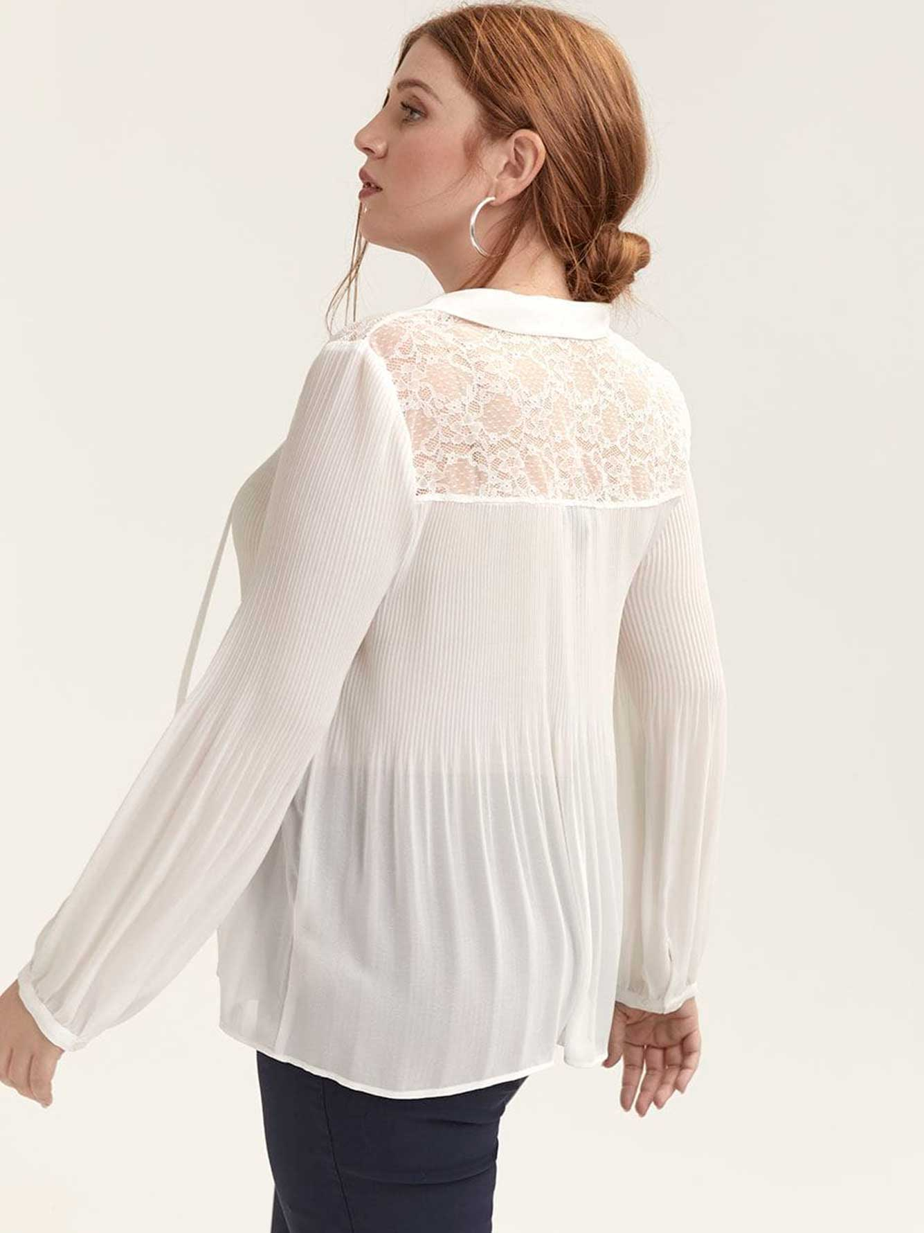 Boho Swing Blouse - L&L