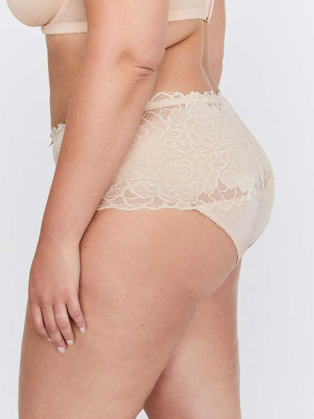 Femme Couture Panty - Déesse Collection