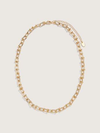 Short Layering Necklace - Addition Elle