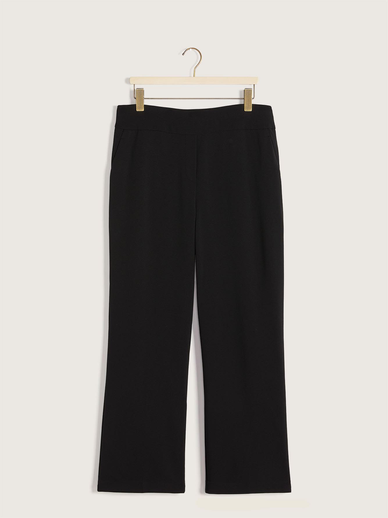 Tall, Wide Leg Pull-On Pant - In Every Story
