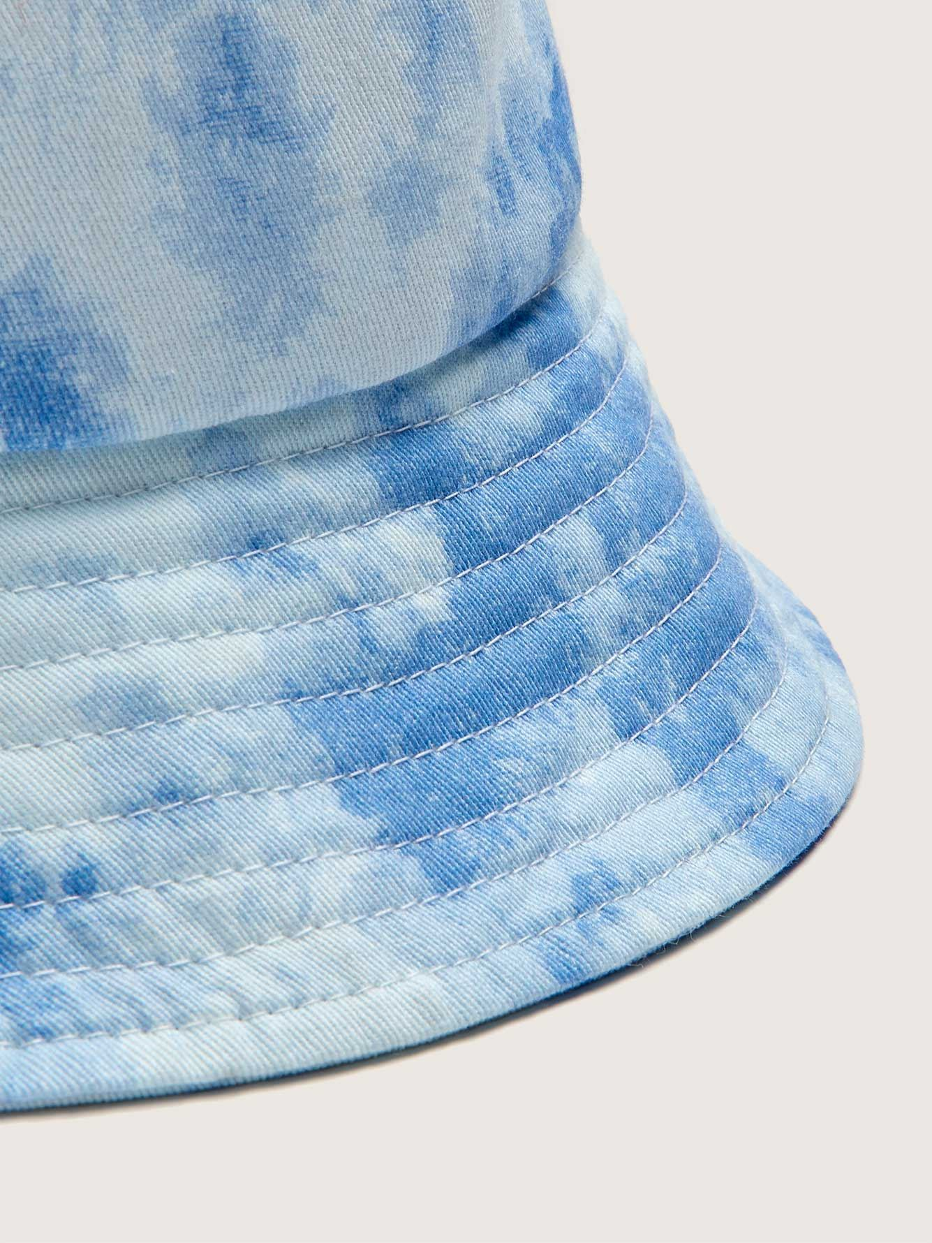 Tie-Dye Bucket Hat - Addition Elle