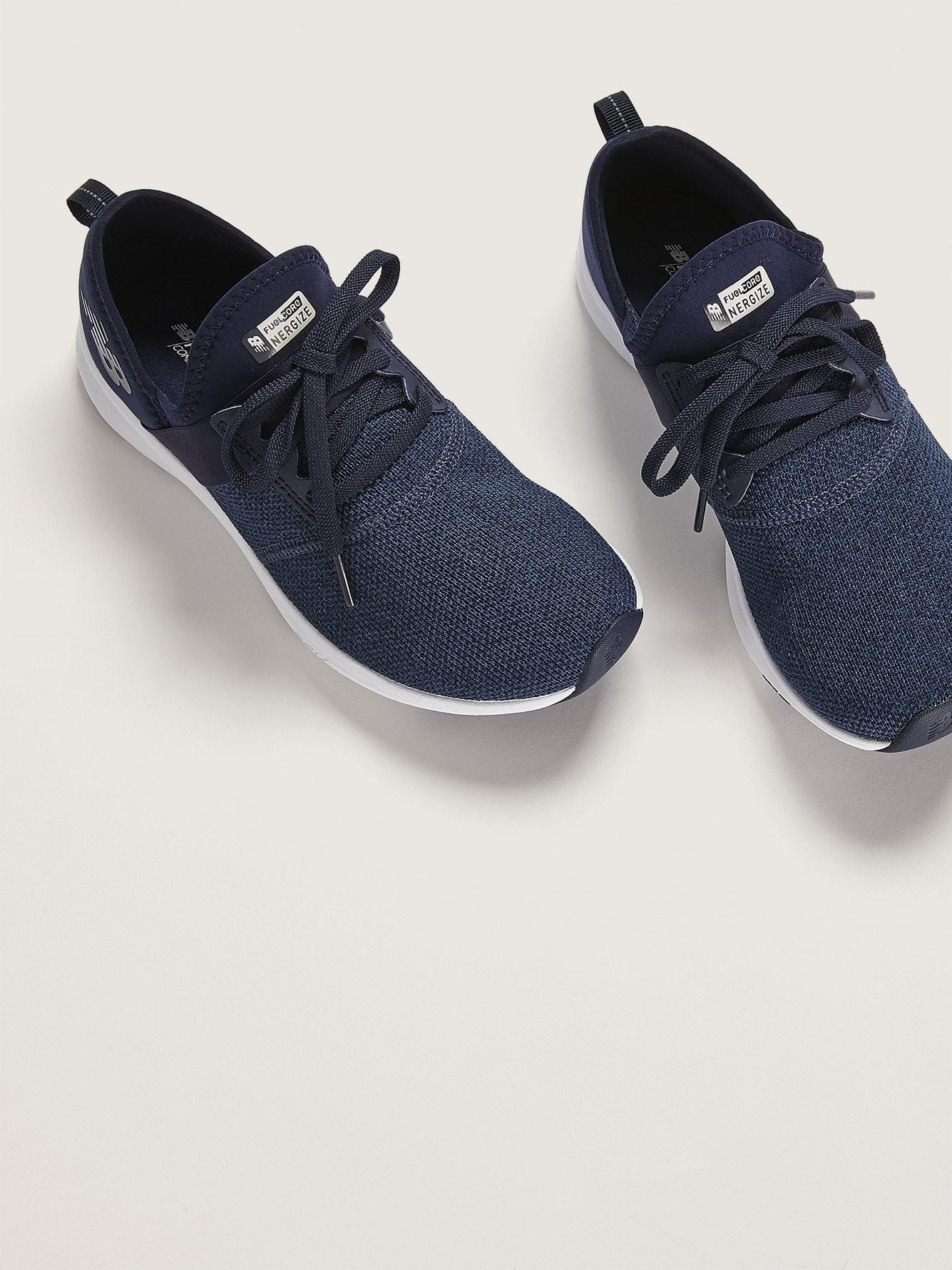 Wide Fuelcore Nergize Slip-On Sneakers - New Balance