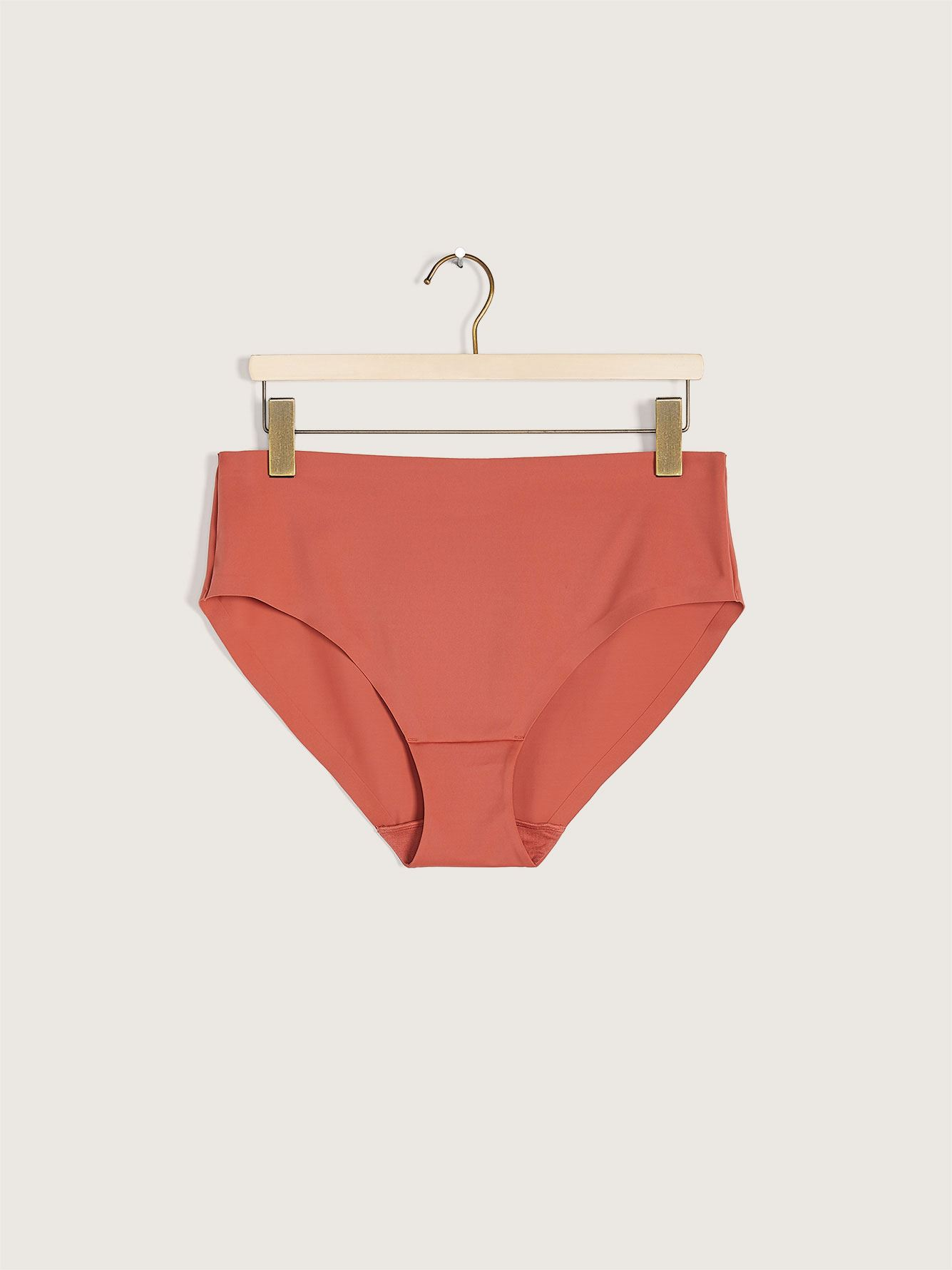 Invisible High Cut Panty - Addition Elle
