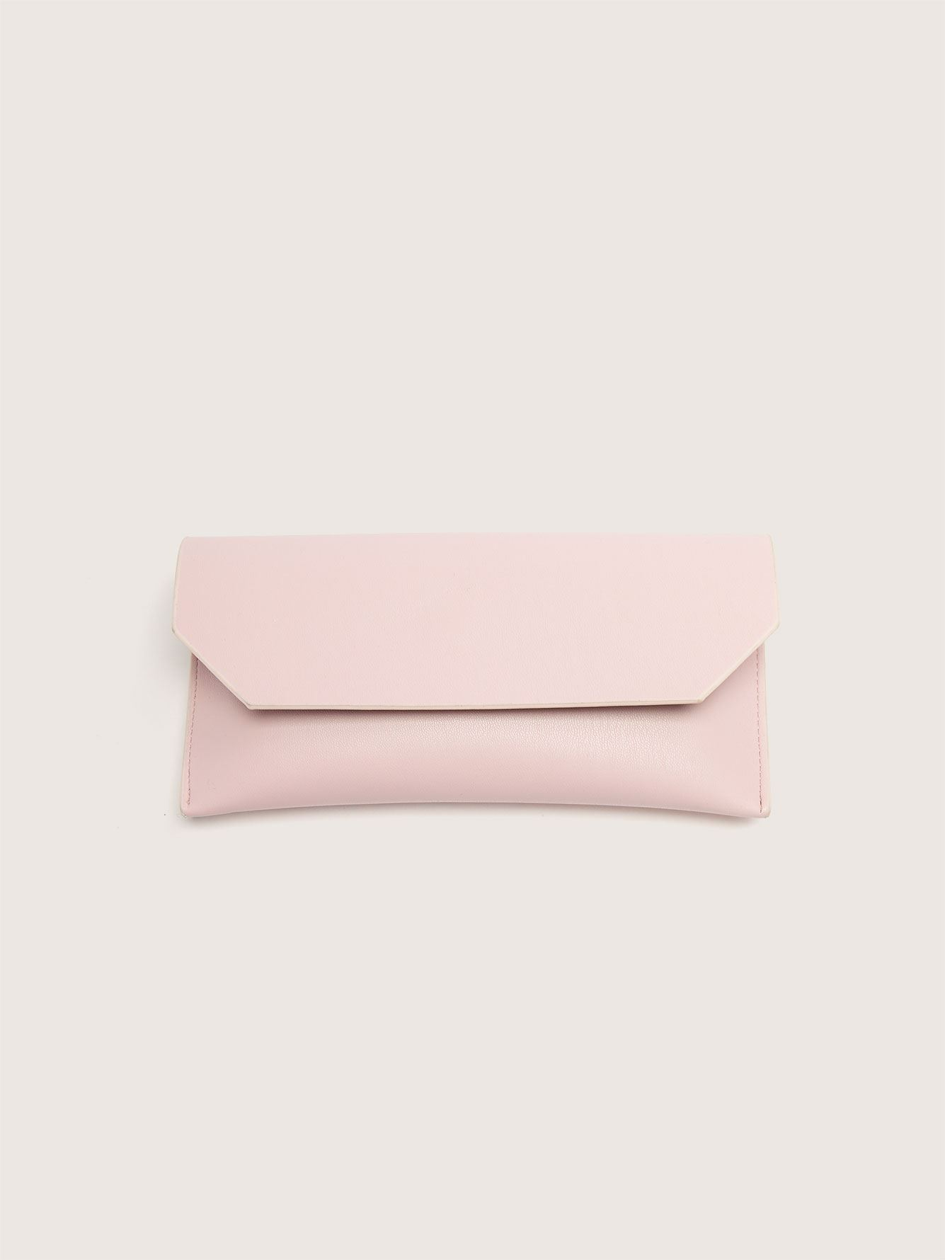 Sunglasses Case with Magnetic Closure - Addition Elle