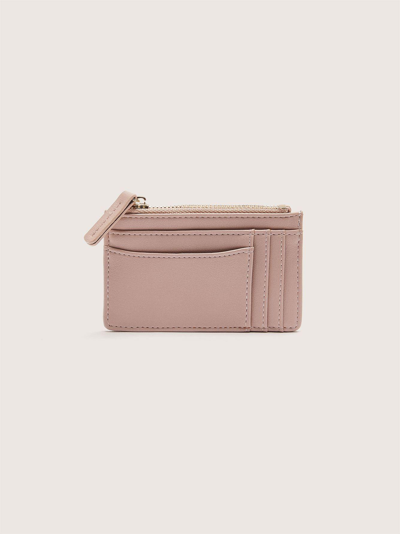 Compact Card Holder - Addition Elle
