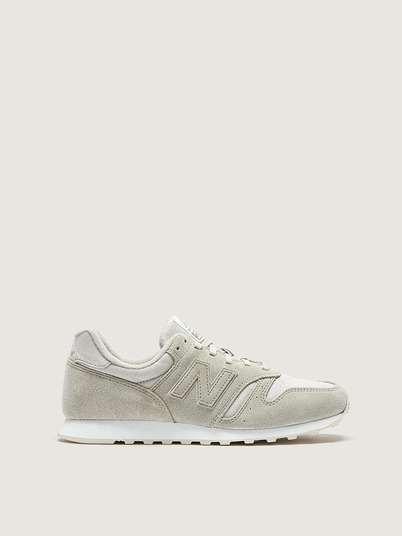 Wide Lifestyle Sneakers - New Balance