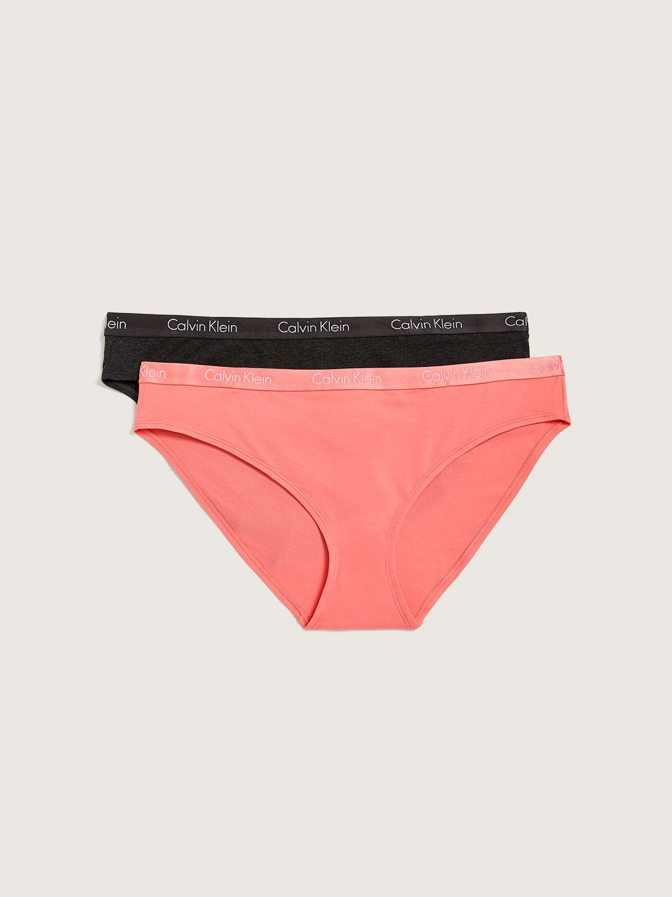 Cotton Bikini Brief, 2-Pack - Calvin Klein