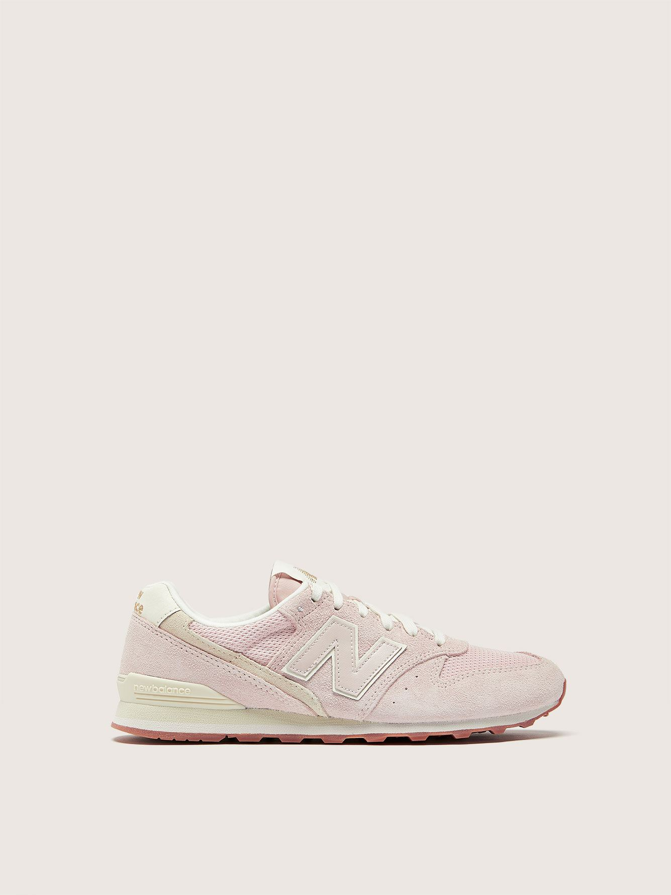 Chaussure sport Lifestyle, pied large - New Balance