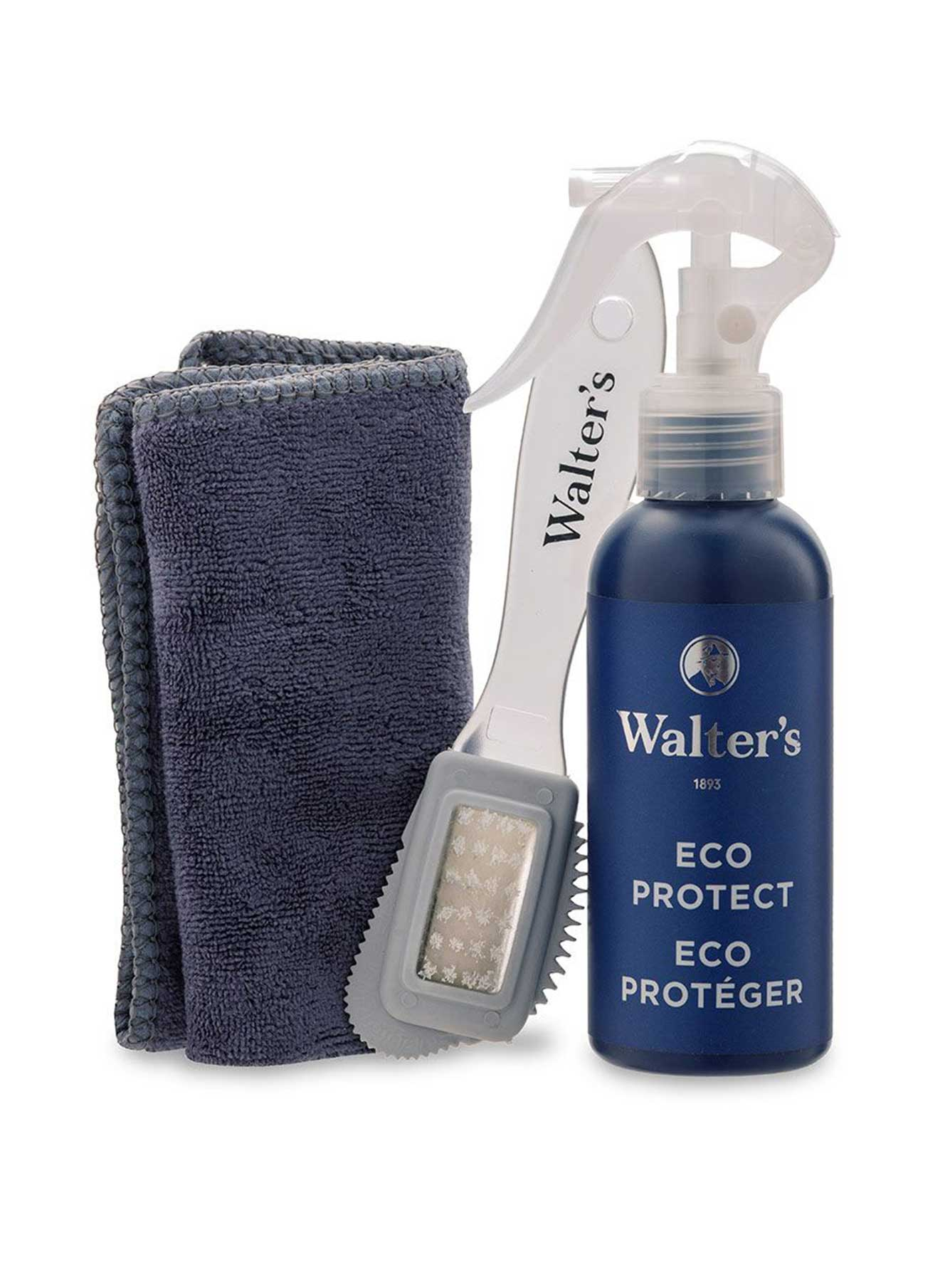 Suede Shoe Cleaning Kit - Walter's
