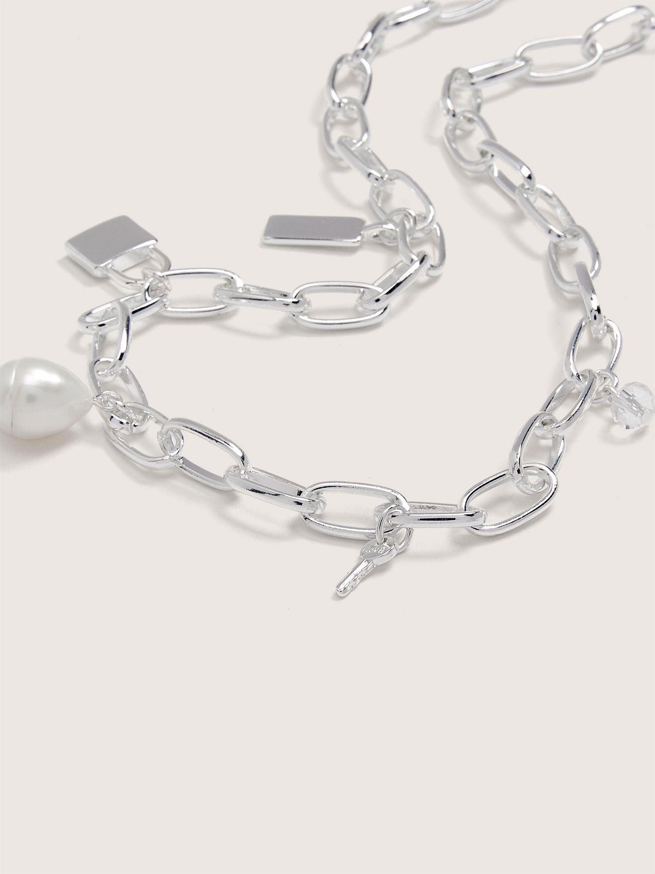 Charm Necklace - Addition Elle