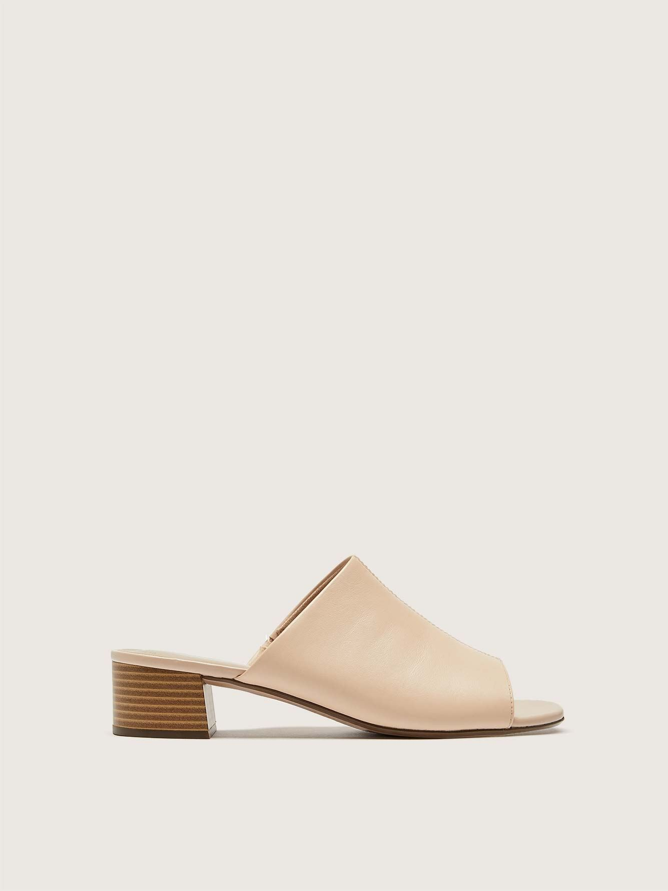 Wide Elisa Rose Heeled Sandal - Clarks
