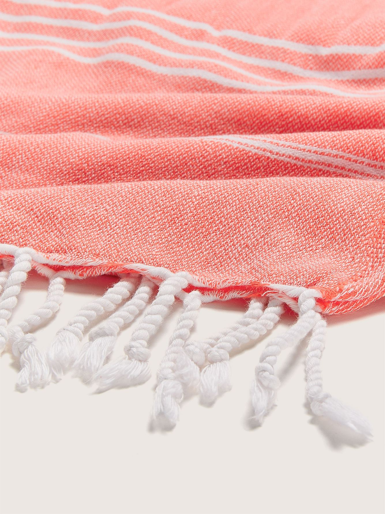 Turkish Cotton Beach Towel - Lualoha