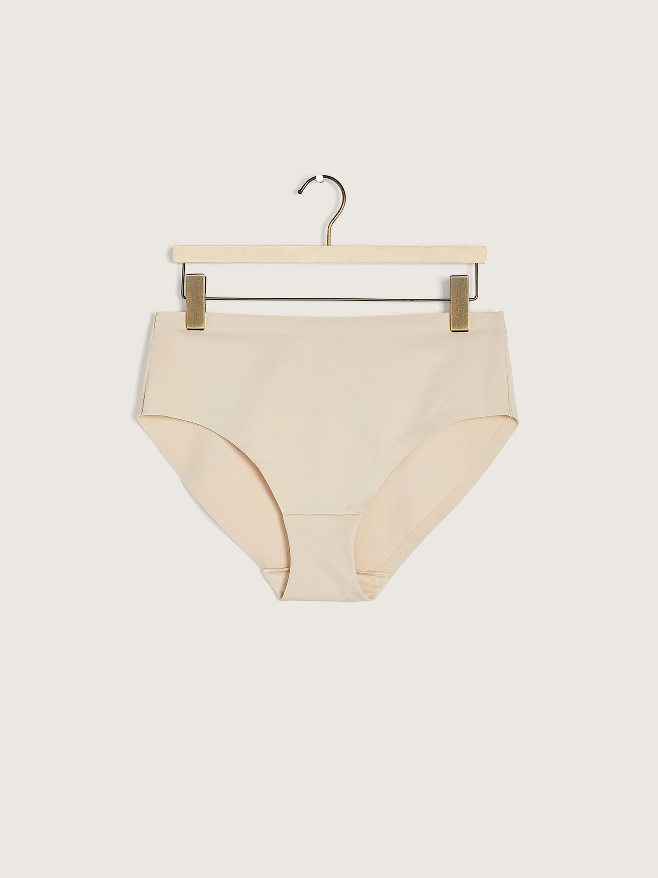 Invisible High Cut Panty - Déesse Collection
