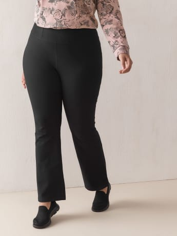 Basic Yoga Pant - ActiveZone