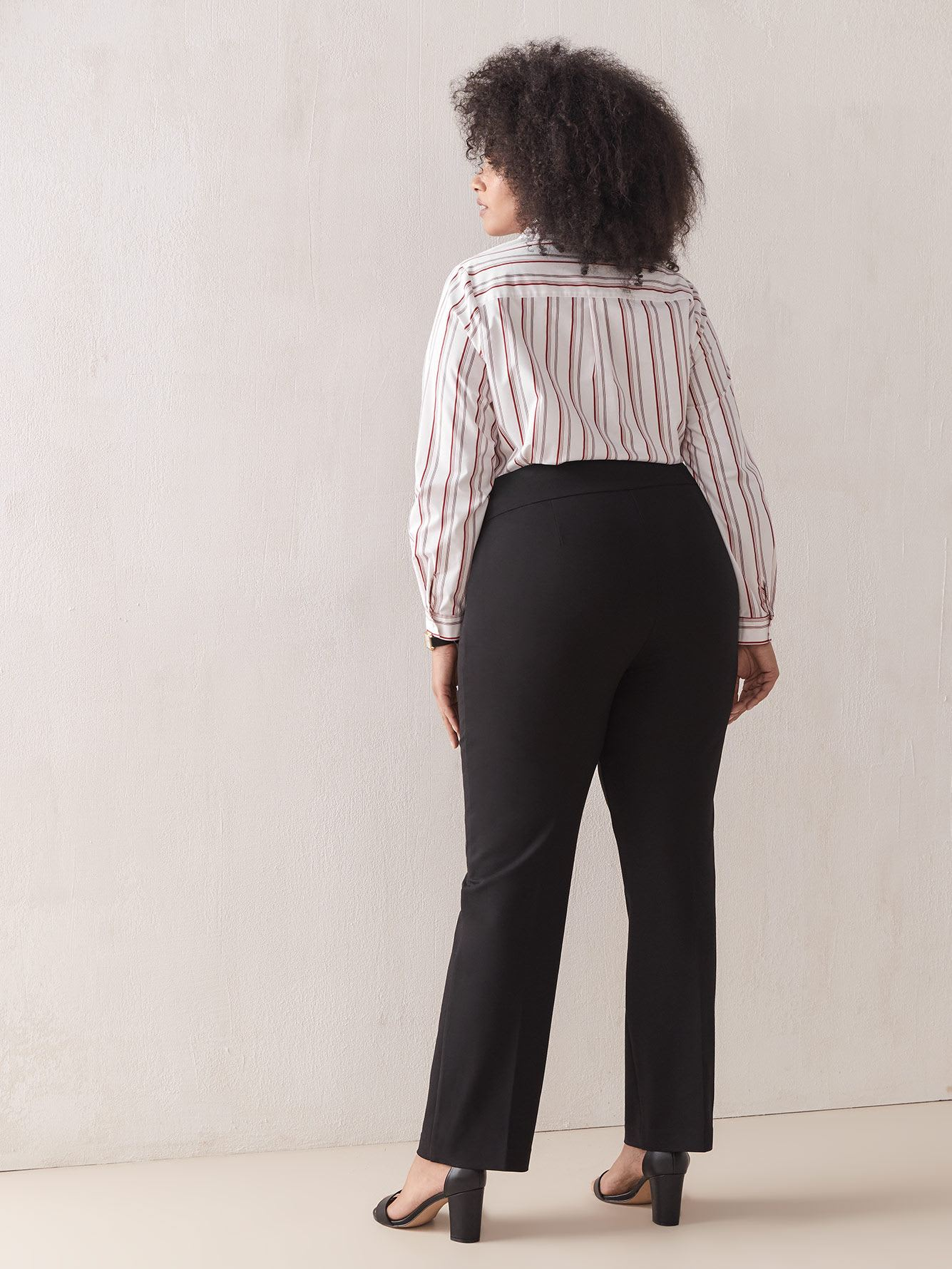 Tall, PDR Straight Leg Pant - In Every Story