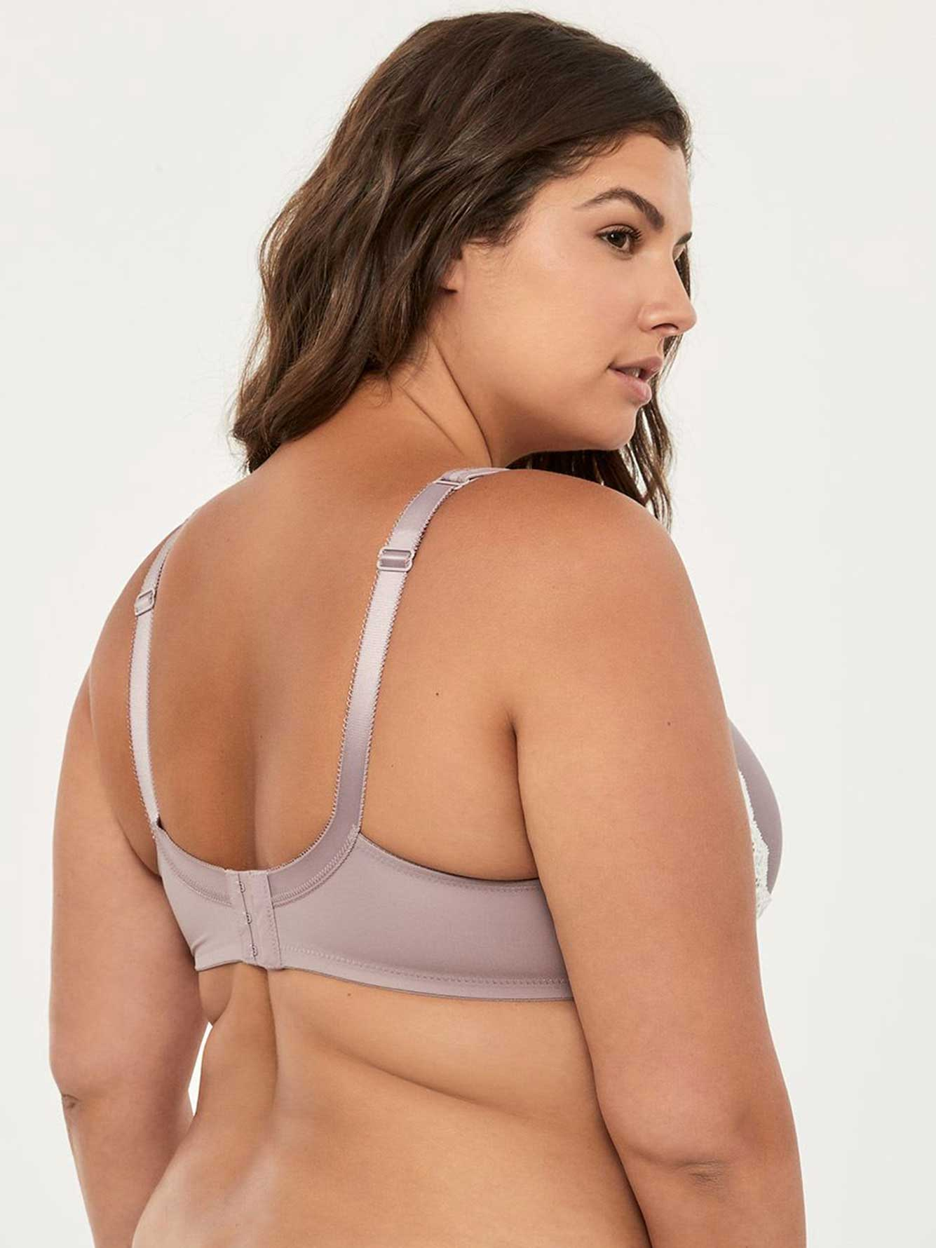 Lightly Padded Underwire T-Shirt Bra - ti Voglio