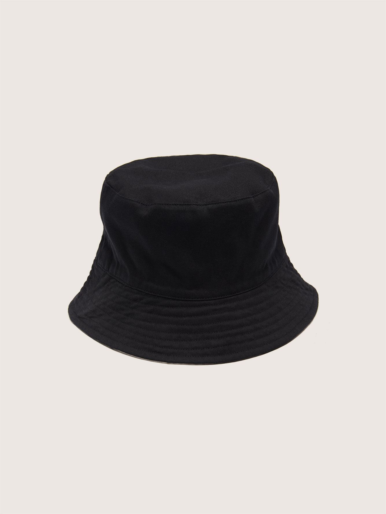 Reversible Bucket Hat - Addition Elle