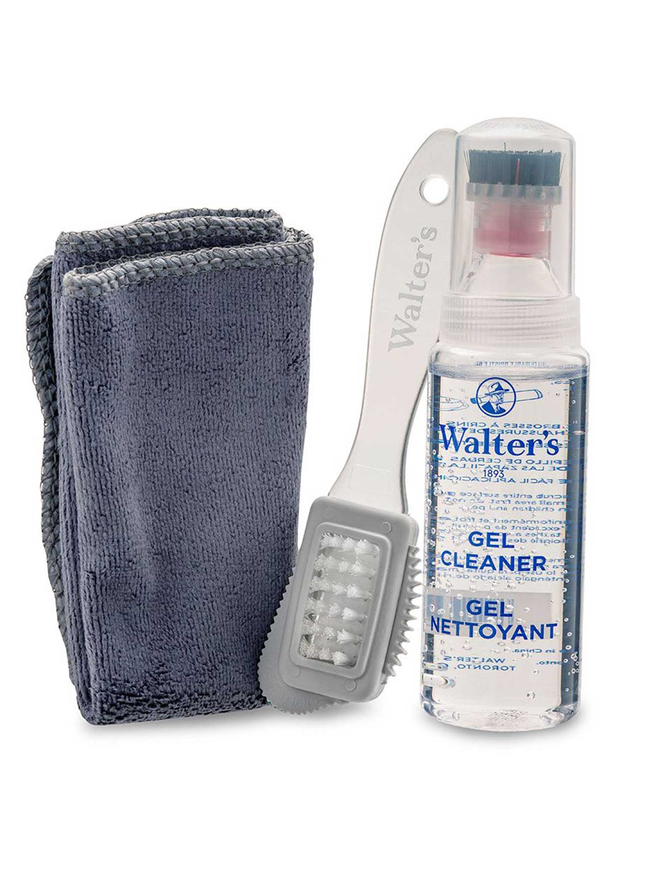 Sneaker Cleaner Kit - Walter's