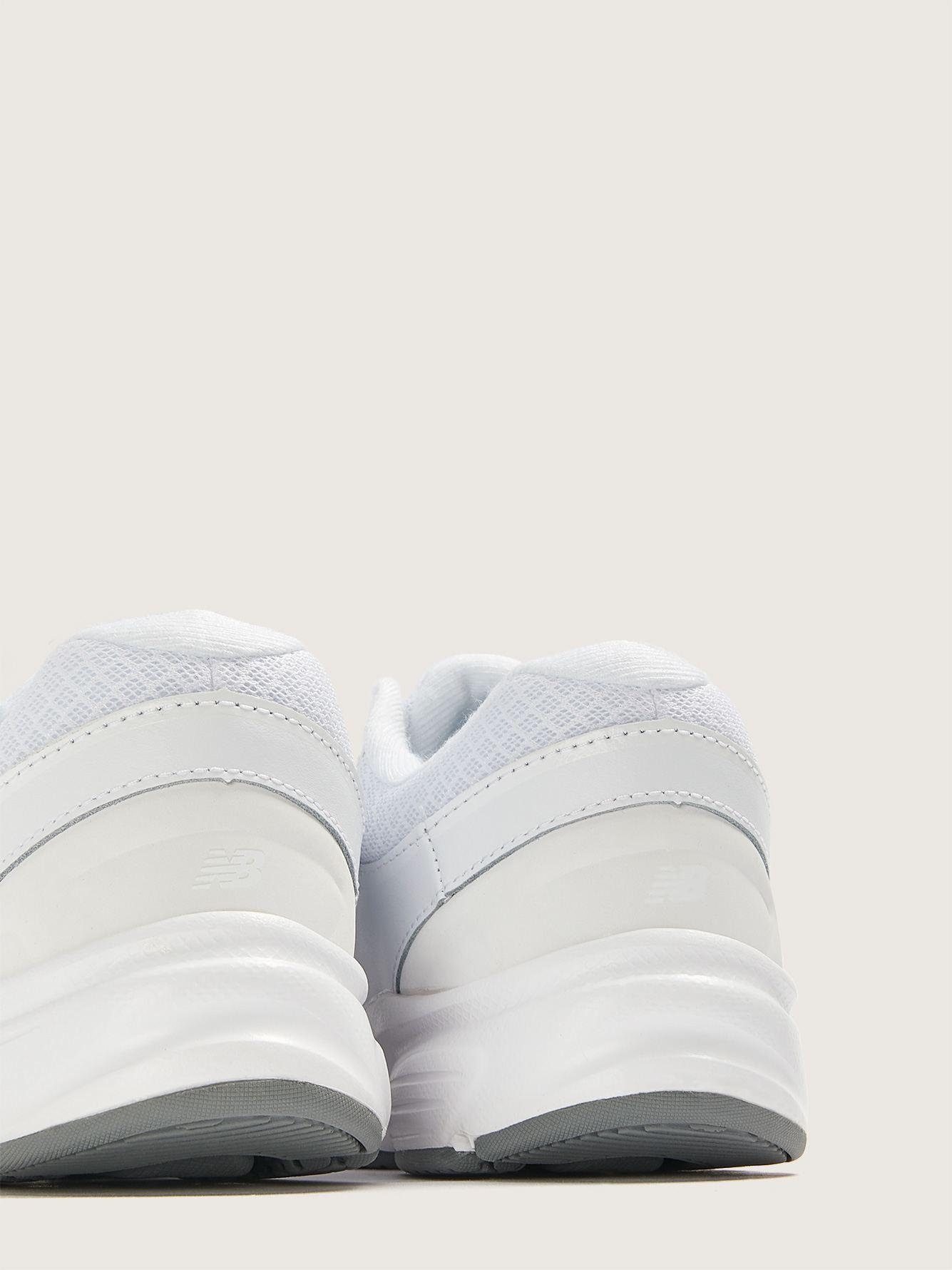 Wide Width Walking Sneakers - New Balance