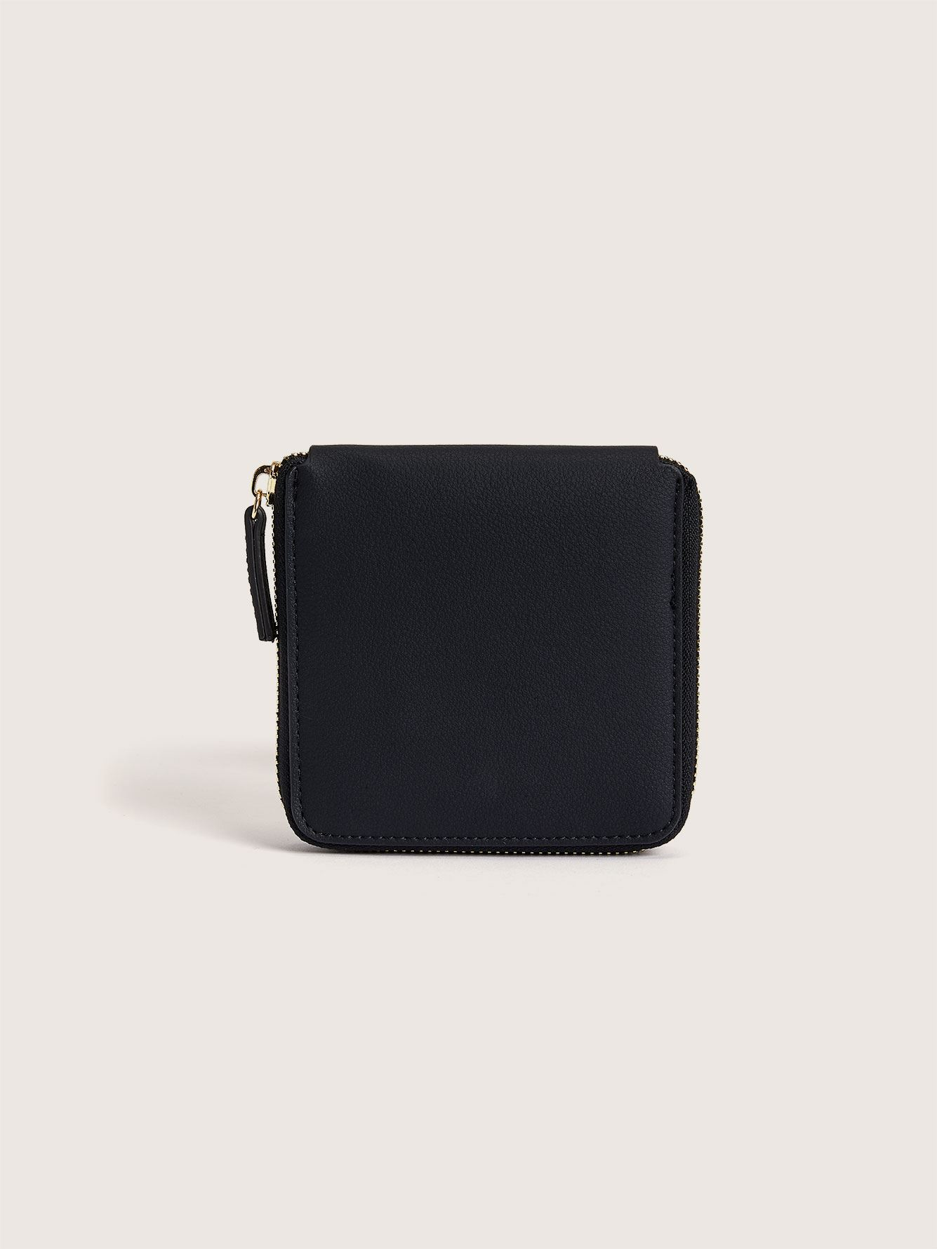 Square Wallet - Addition Elle