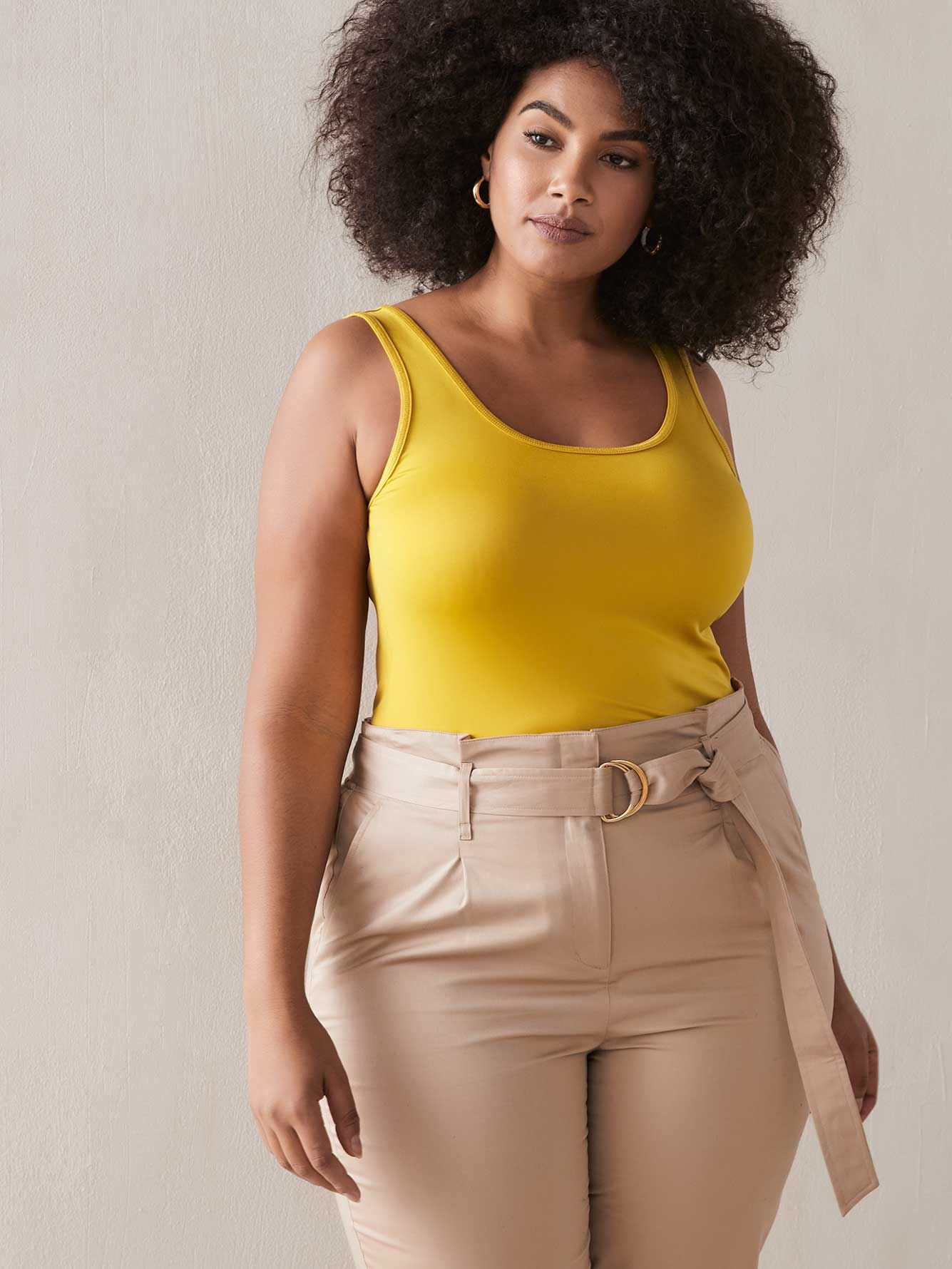 b92ca15836b82 Women Plus Size Tops, Blouses & Shirts Online | Addition Elle Canada