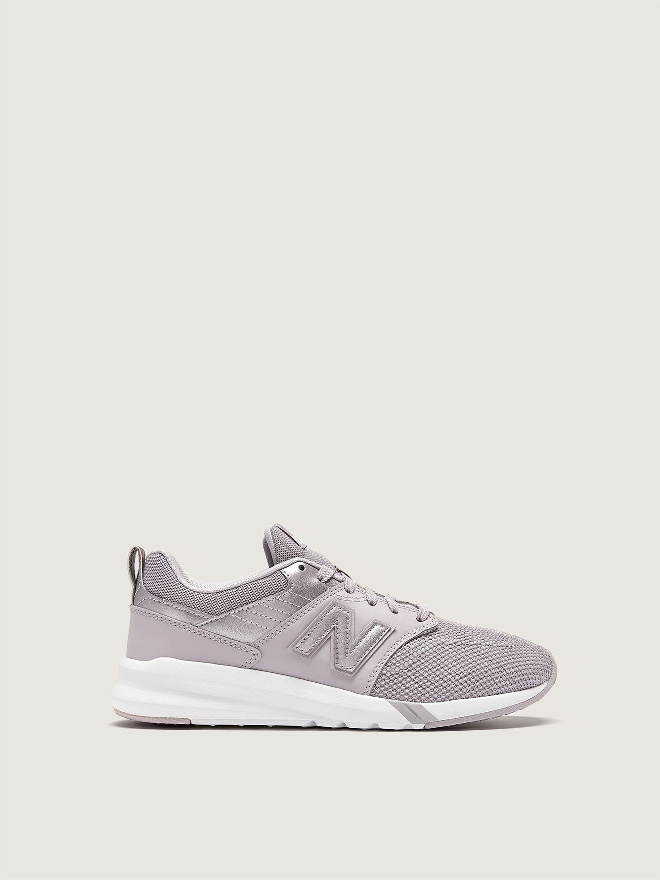 Wide Width Classic Retro Sneakers - New Balance