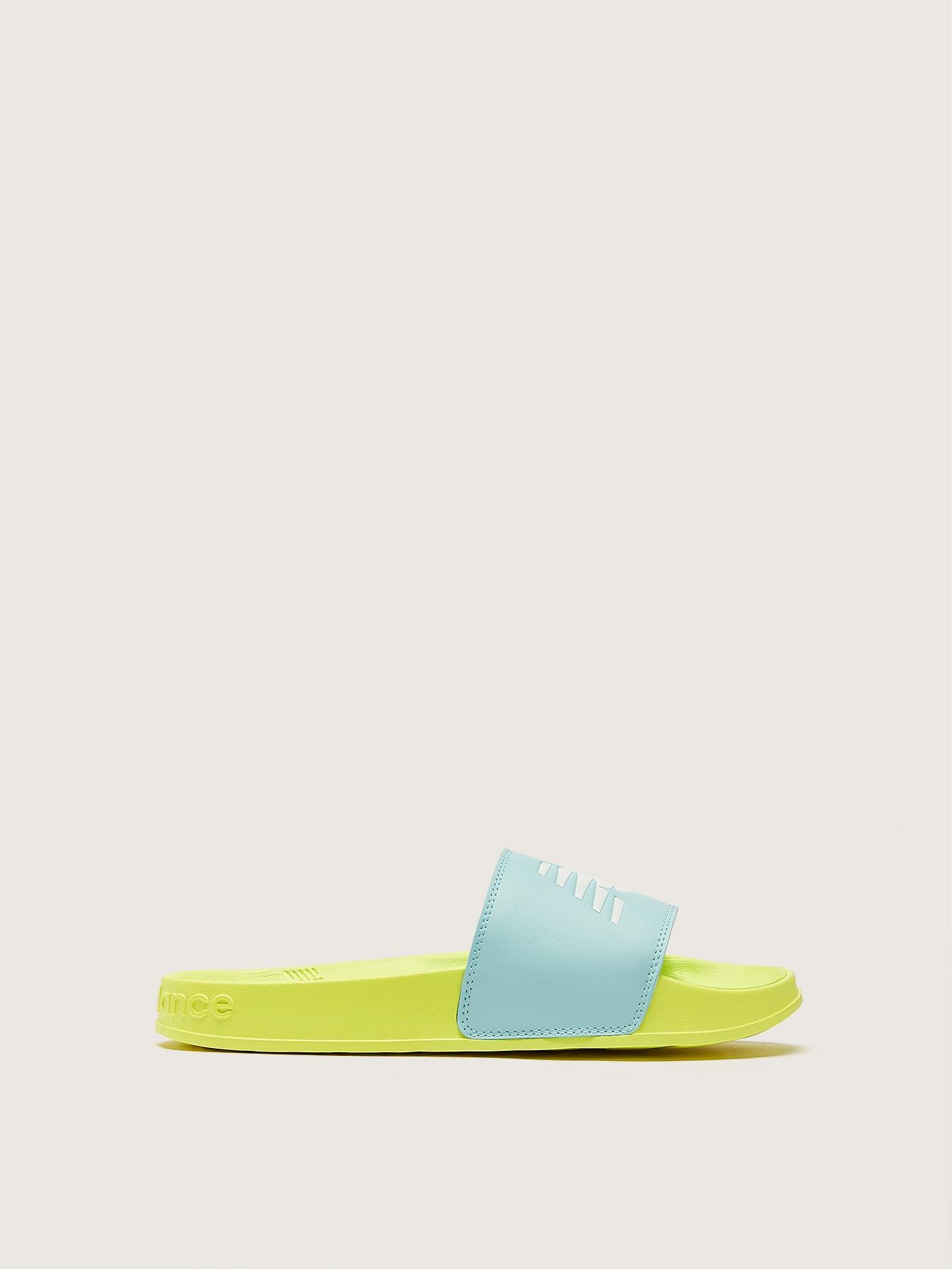 Neon Pool Slide – New Balance