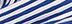 Striped Tankini Swim Top - Sea