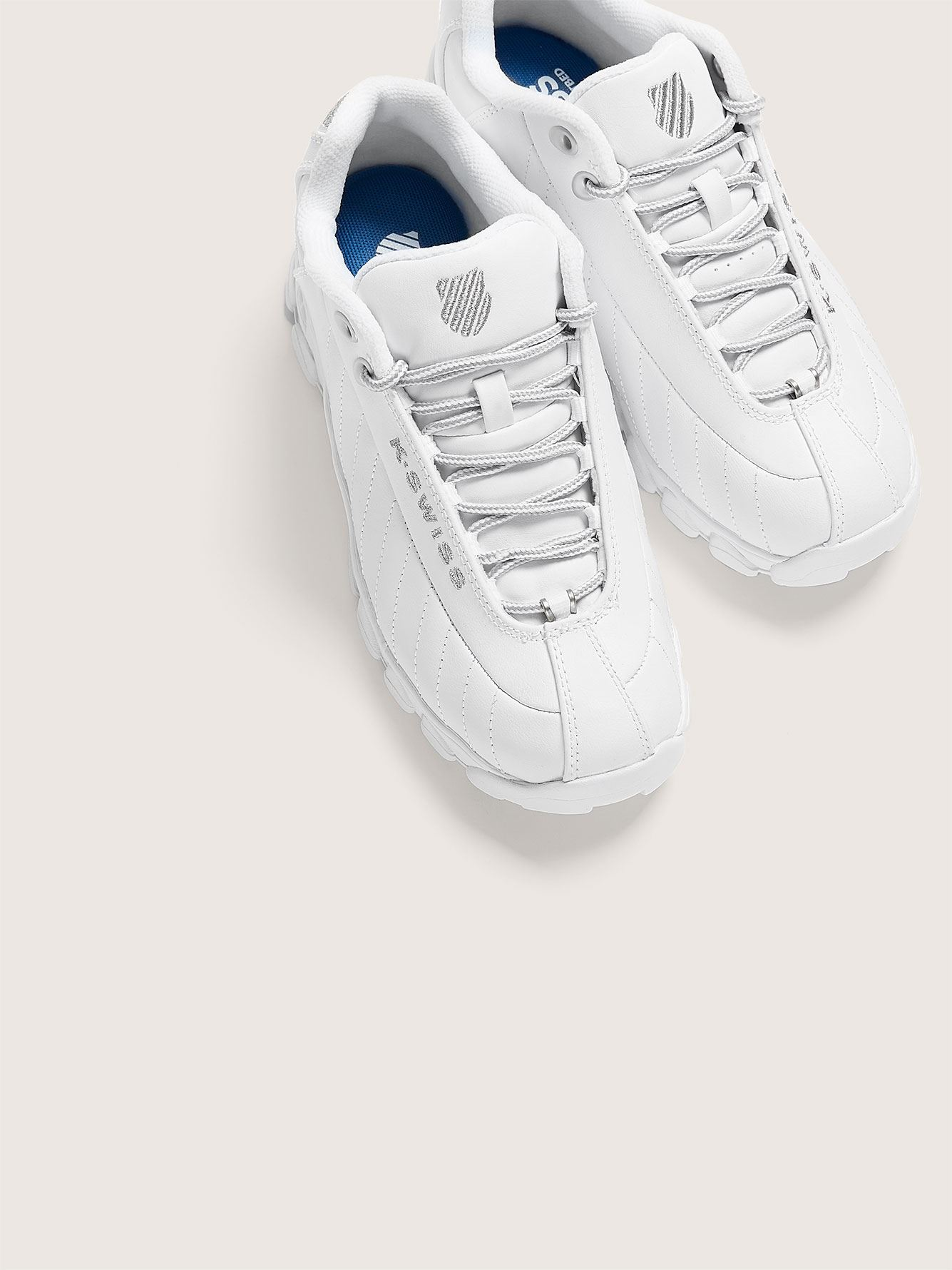 Wide Width Tennis Sneaker - K-Swiss